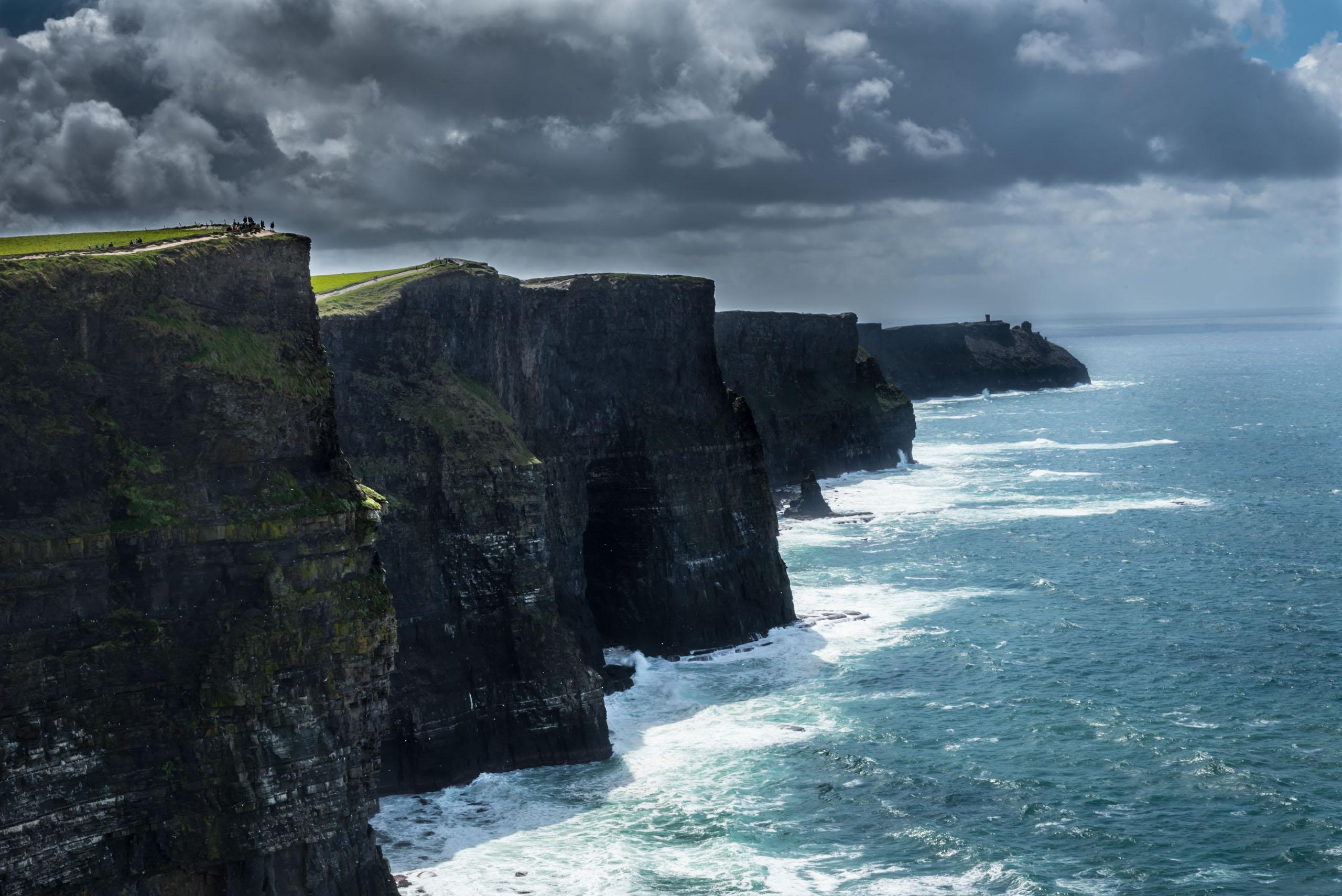 Some views of the Cliffs of Moher - Album on Imgur