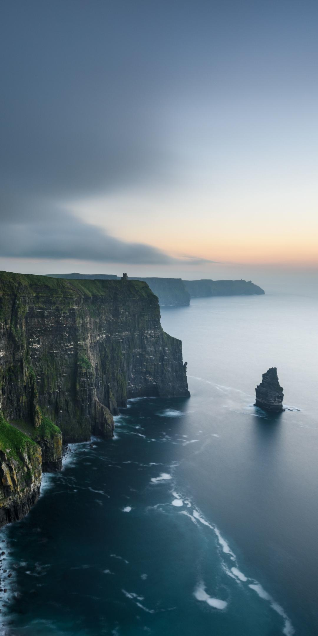 Earth/Cliffs Of Moher (1080x2160) Wallpaper ID: 739109 - Mobile Abyss