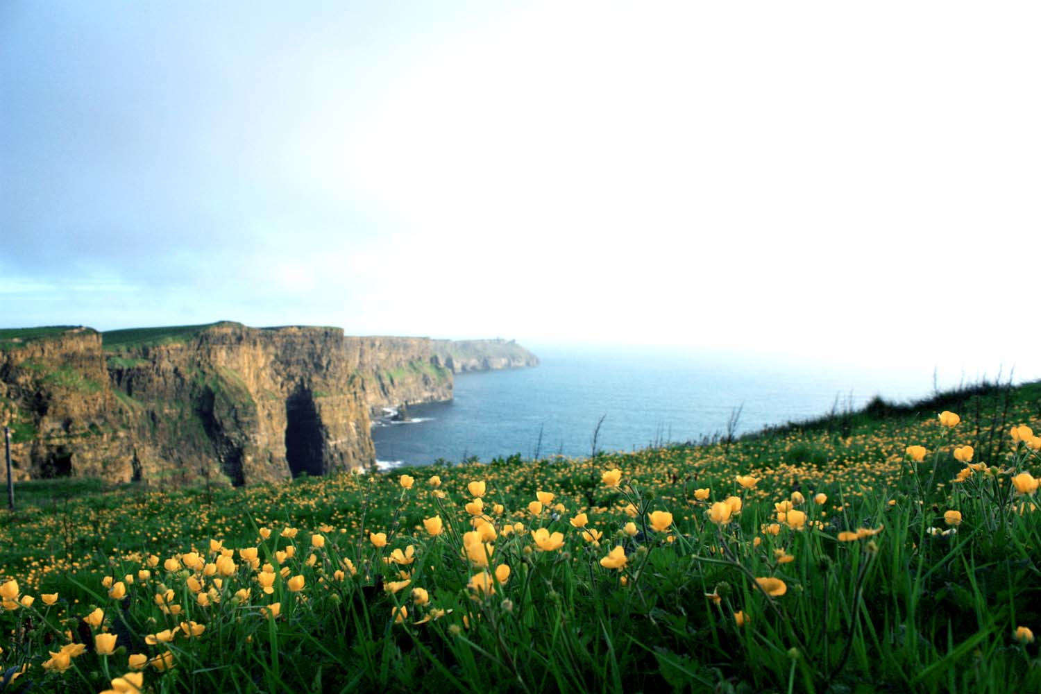 1500x1000px Cliffs of Moher Ireland Wallpapers