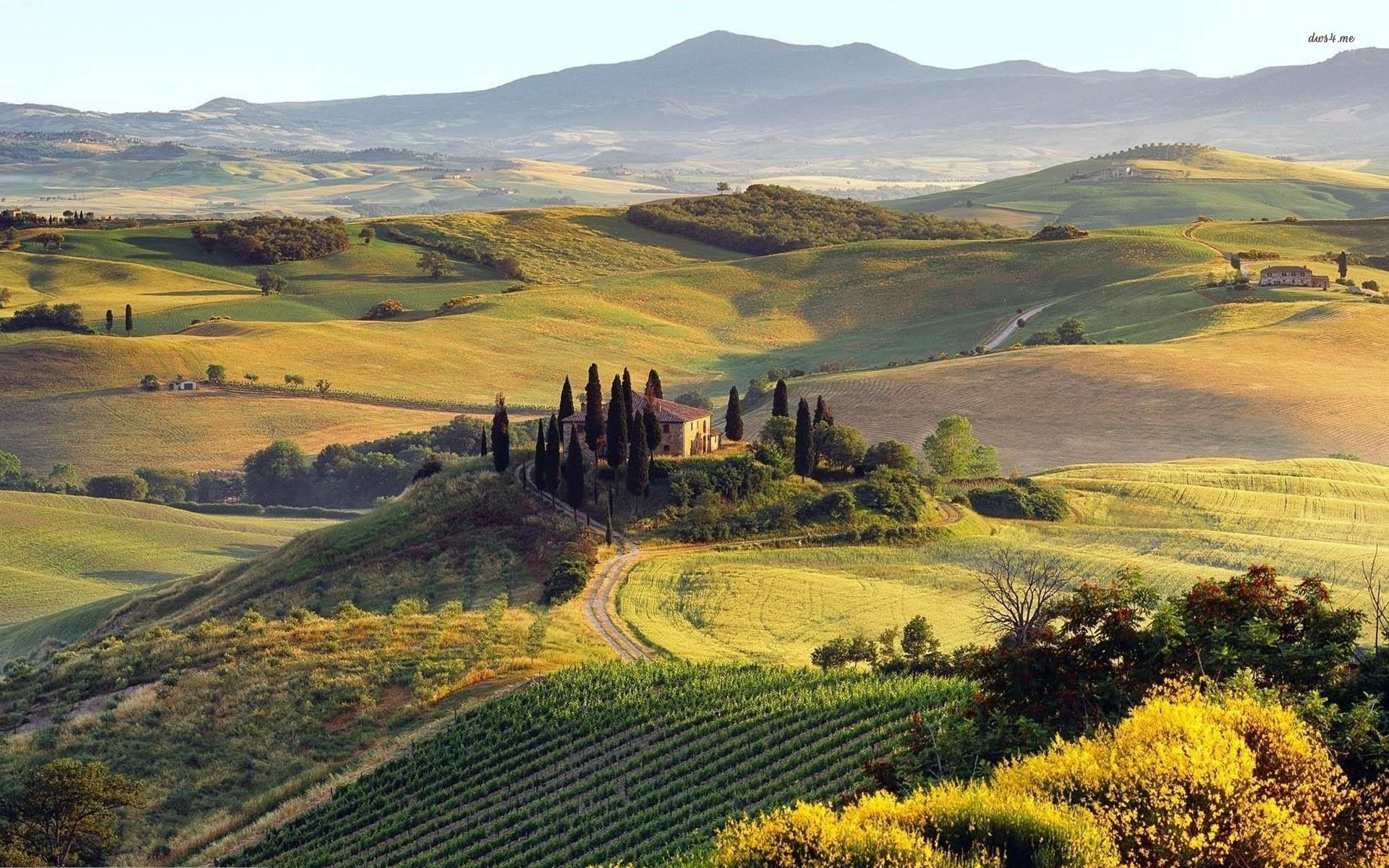 Free Download 44 Tuscany 100% Quality HD Wallpapers of 2016