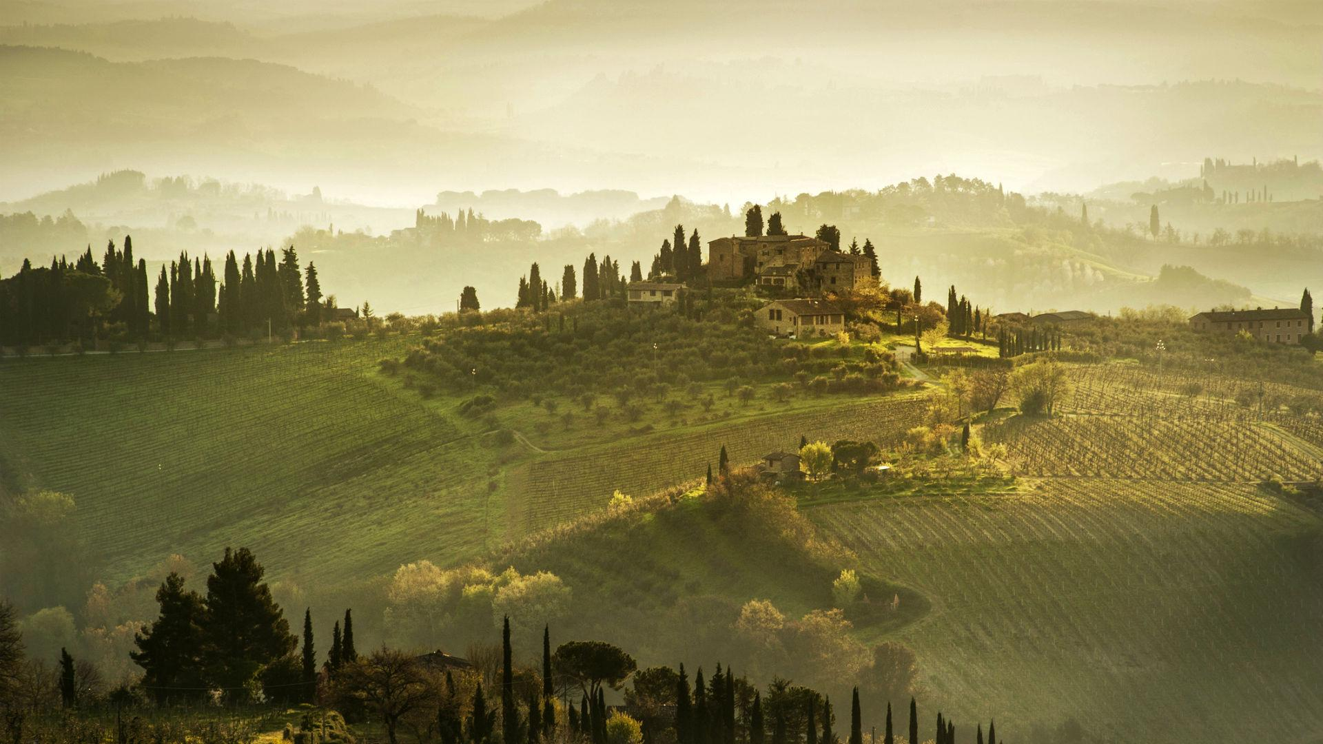How to have the perfect Tuscan holiday | Condé Nast Traveller India ...