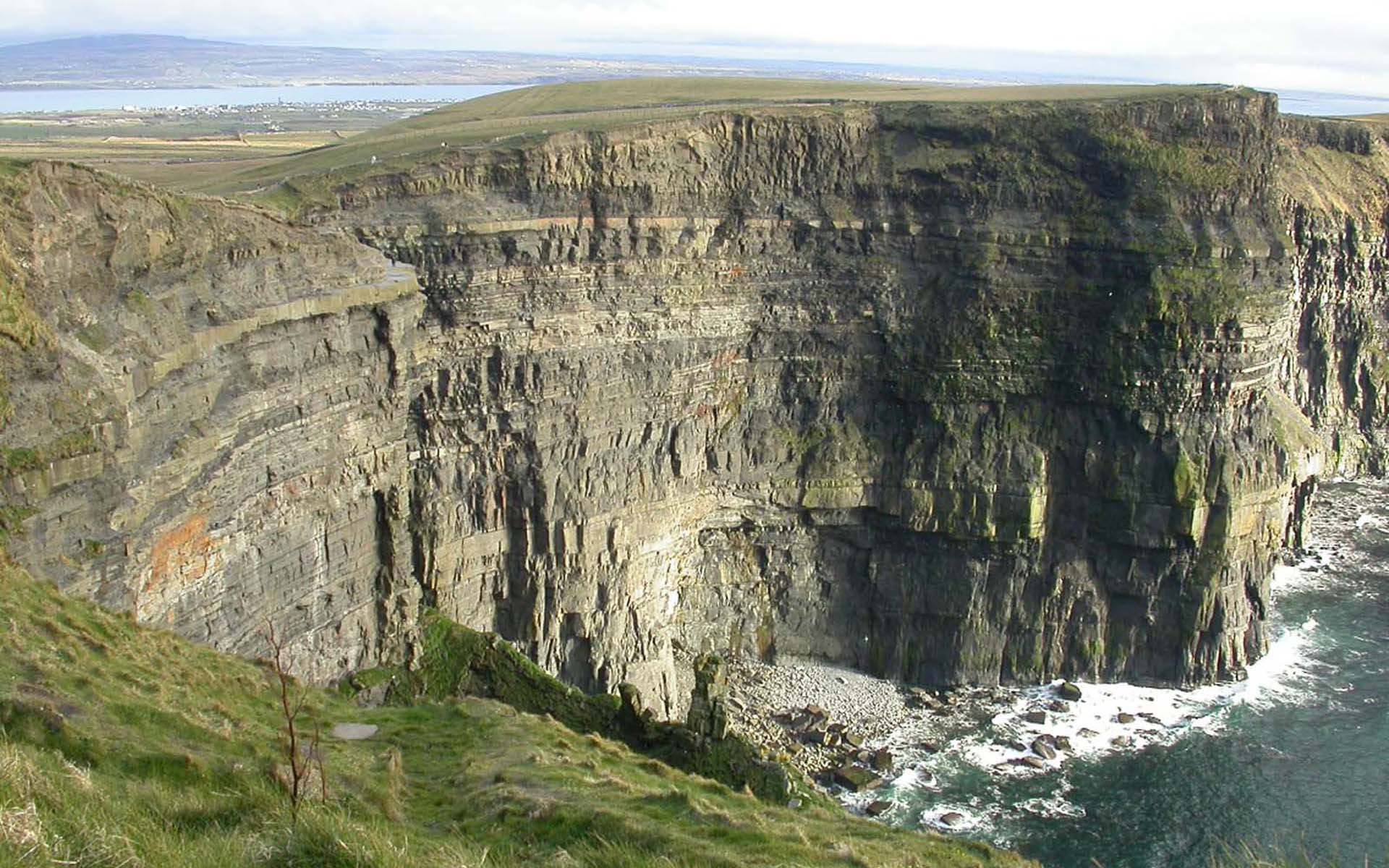cliffs of moher hd - Ecosia