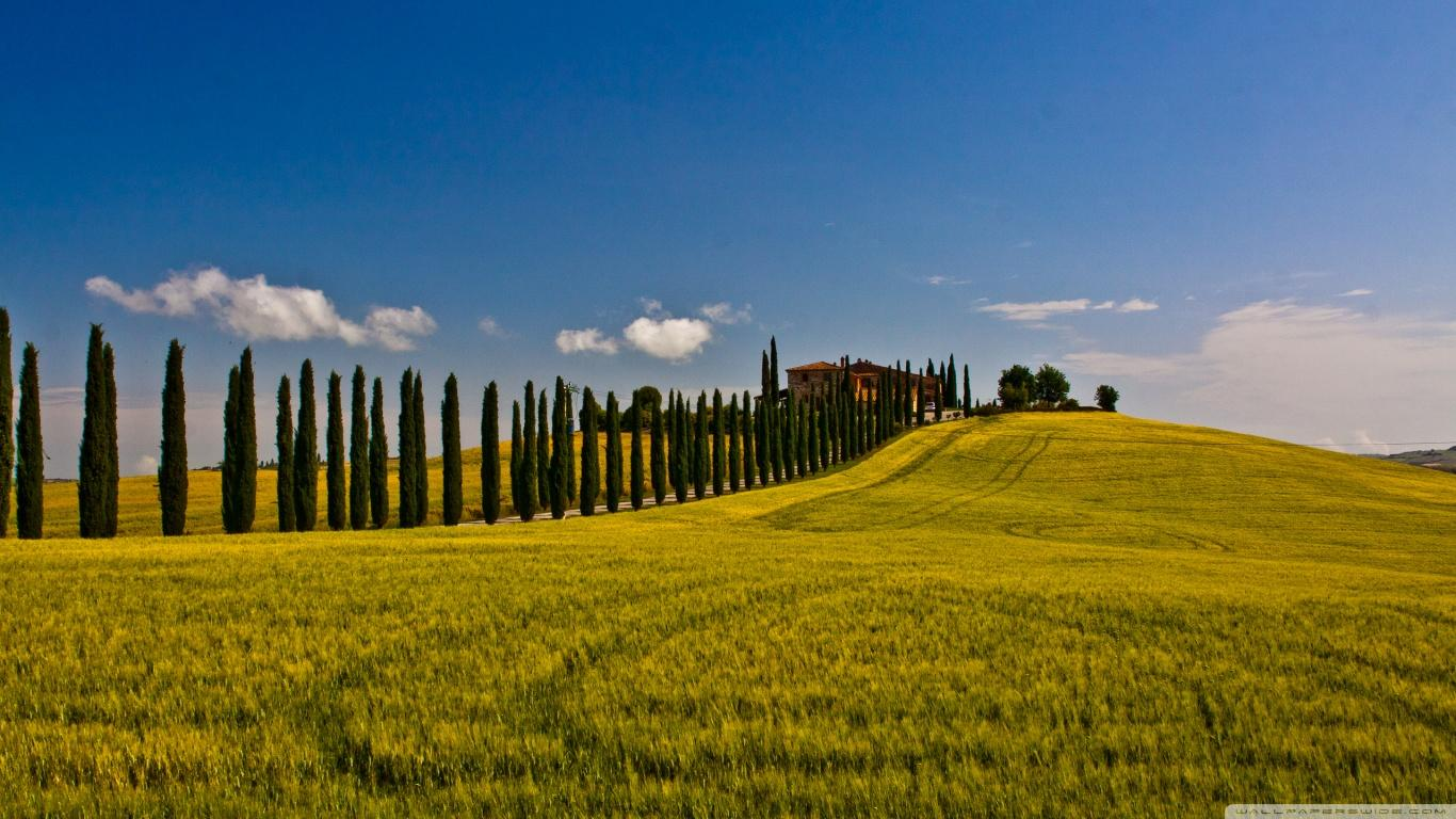 Image of Tuscany