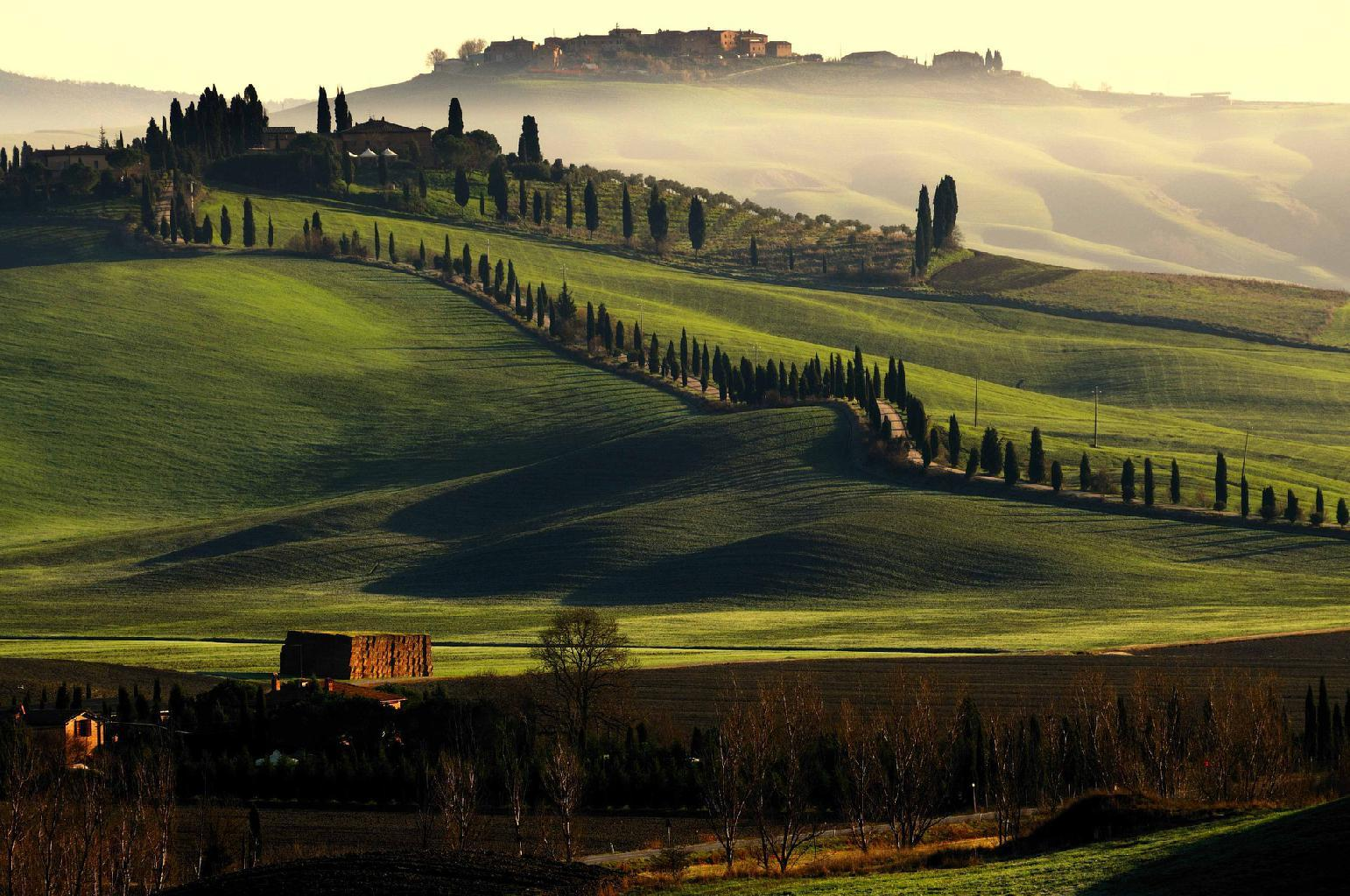 Tuscany Italy, 8 Reasons to visit Tuscany - InspirationSeek.com