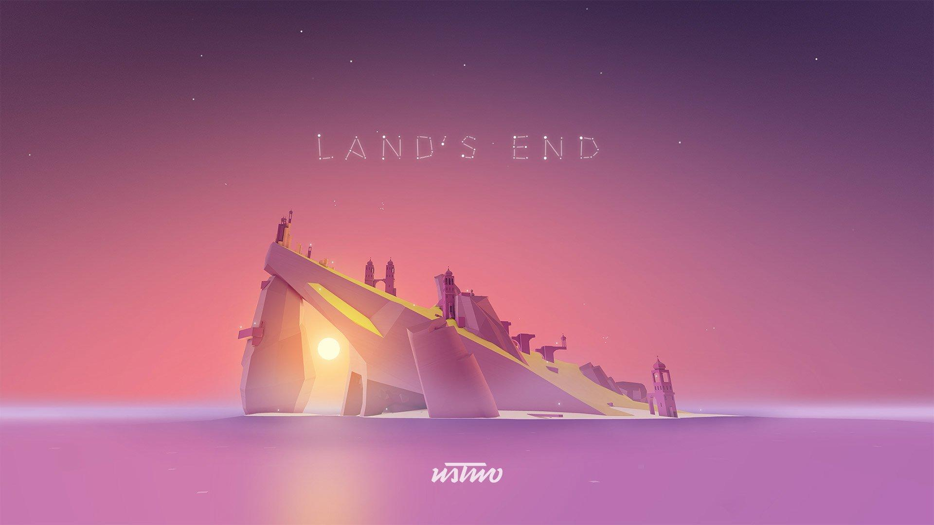Land's End HD Wallpapers