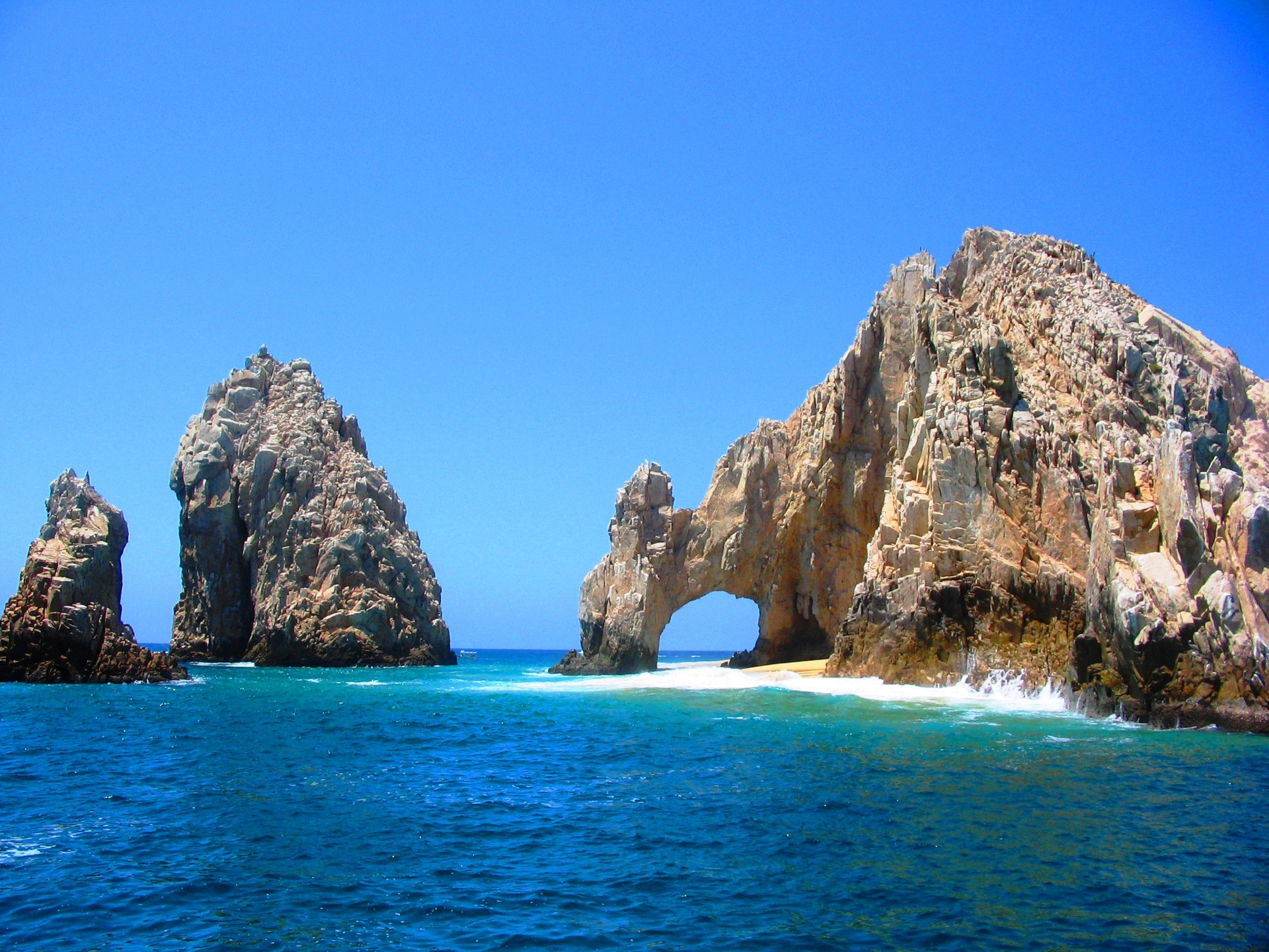 Wallpapers Lands End Los Cabos