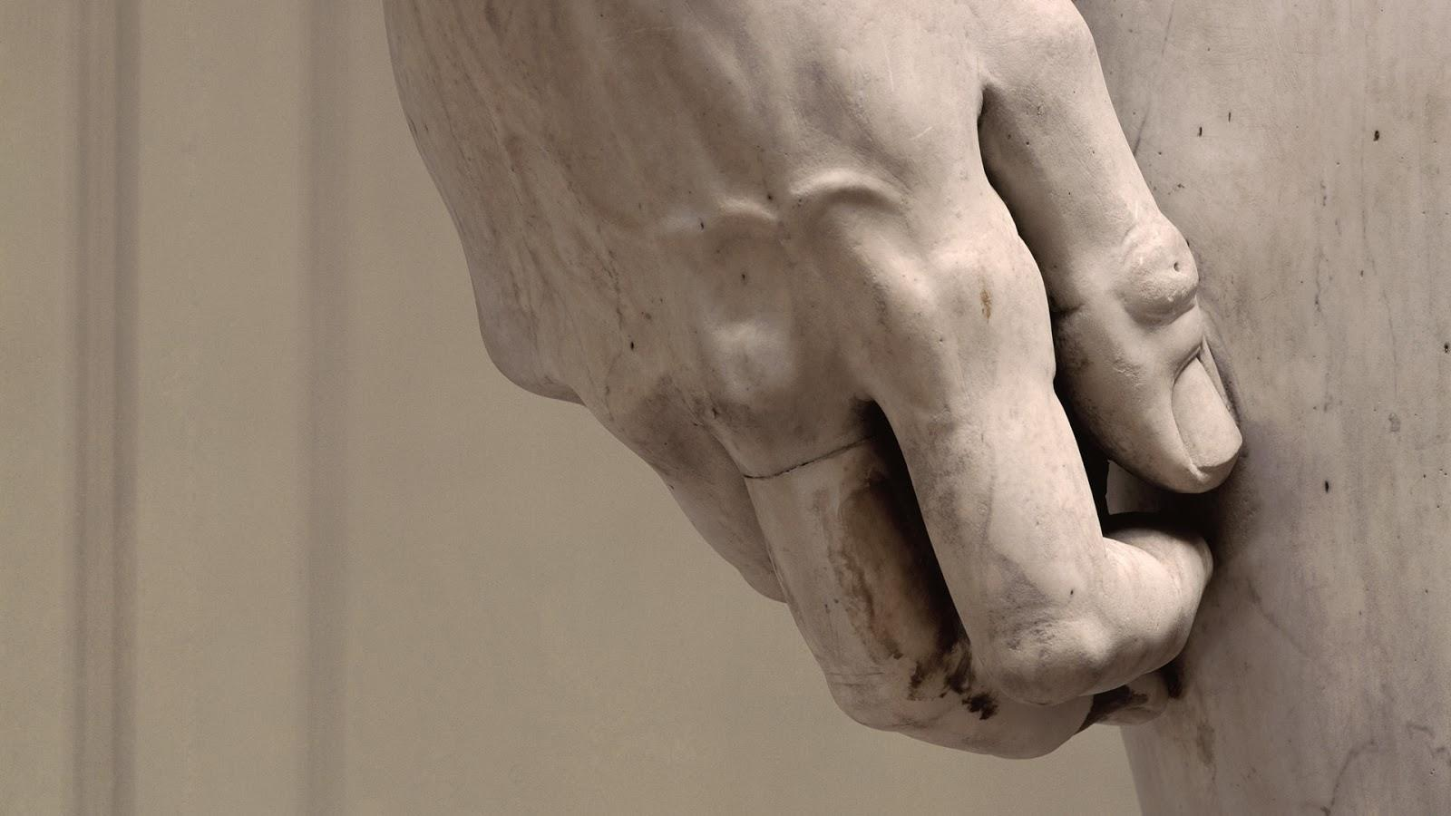 Michelangelo | David, 1501-1504 | Tutt'Art@ | Pittura • Scultura ...