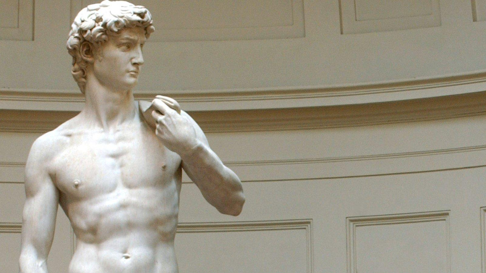 Italian Minister criticises Michelangelo advert