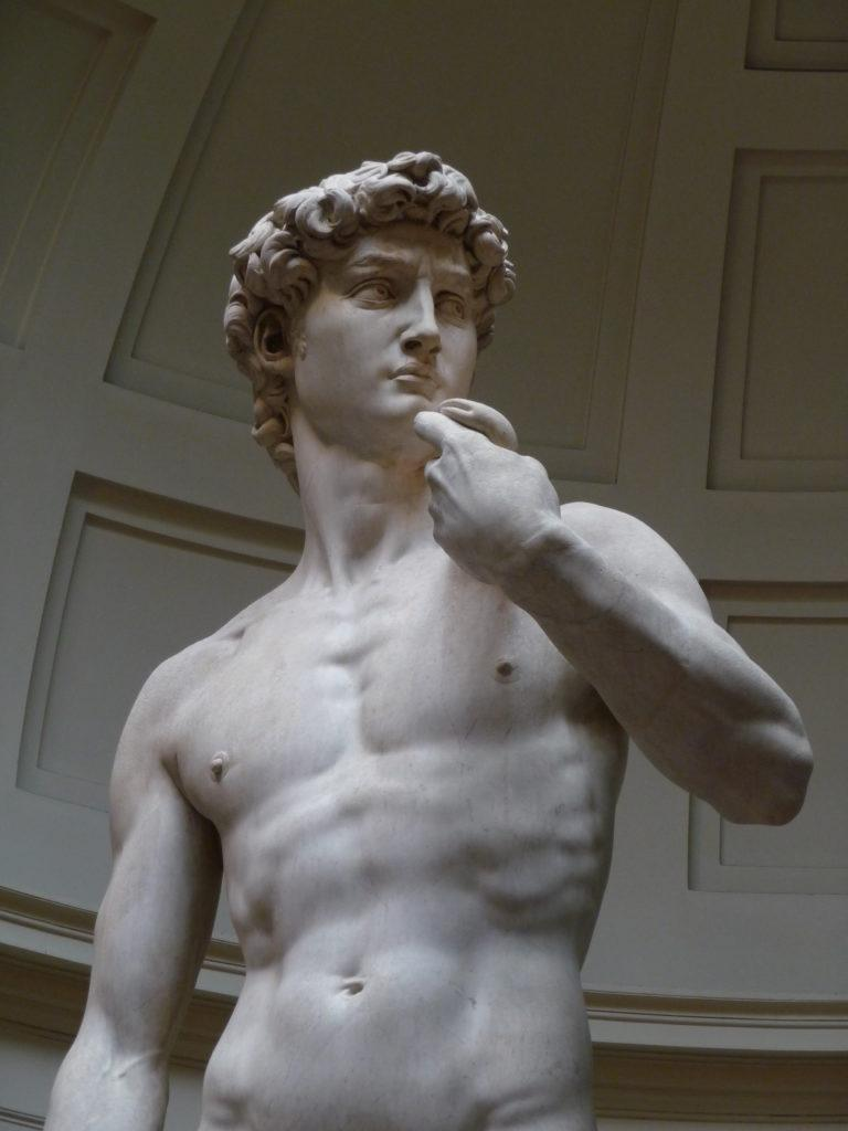 What Is the Greatest Michelangelo? The 10 Most Iconic Works by the