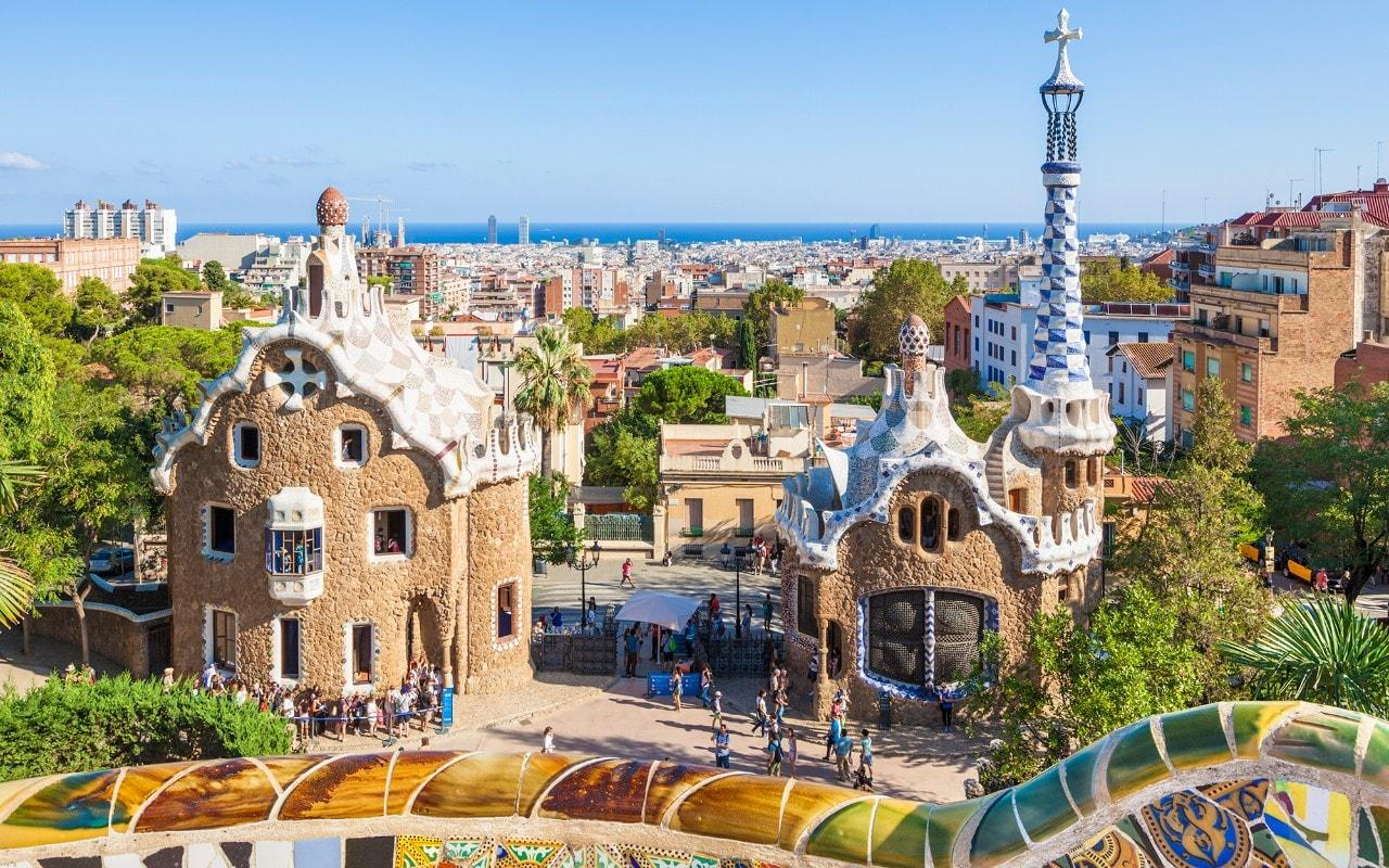 An expert travel guide to Barcelona