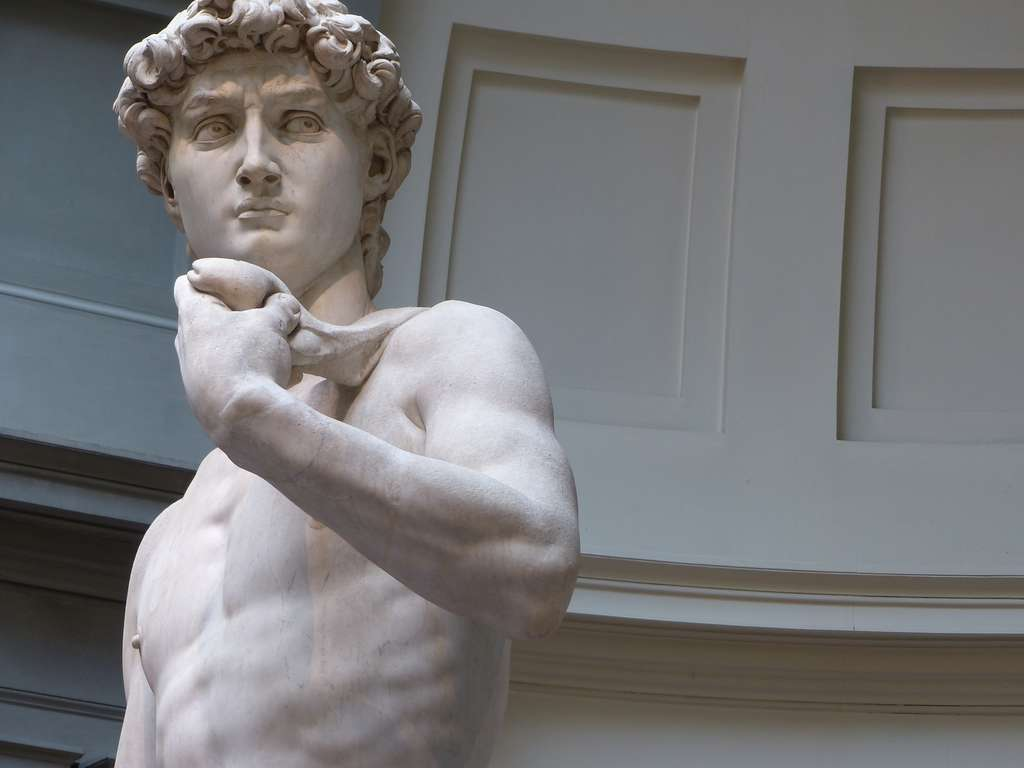Must-see Sculptures And Paintings In The Accademia