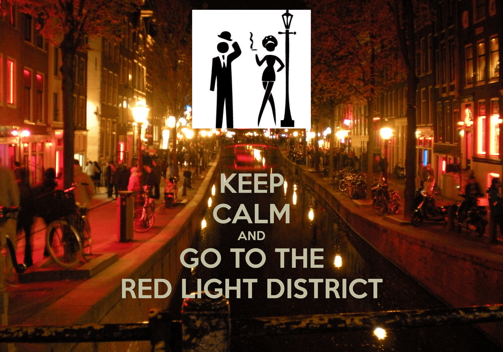 I'm a window hostess in a red light district, AMA, part 3 - Album ...