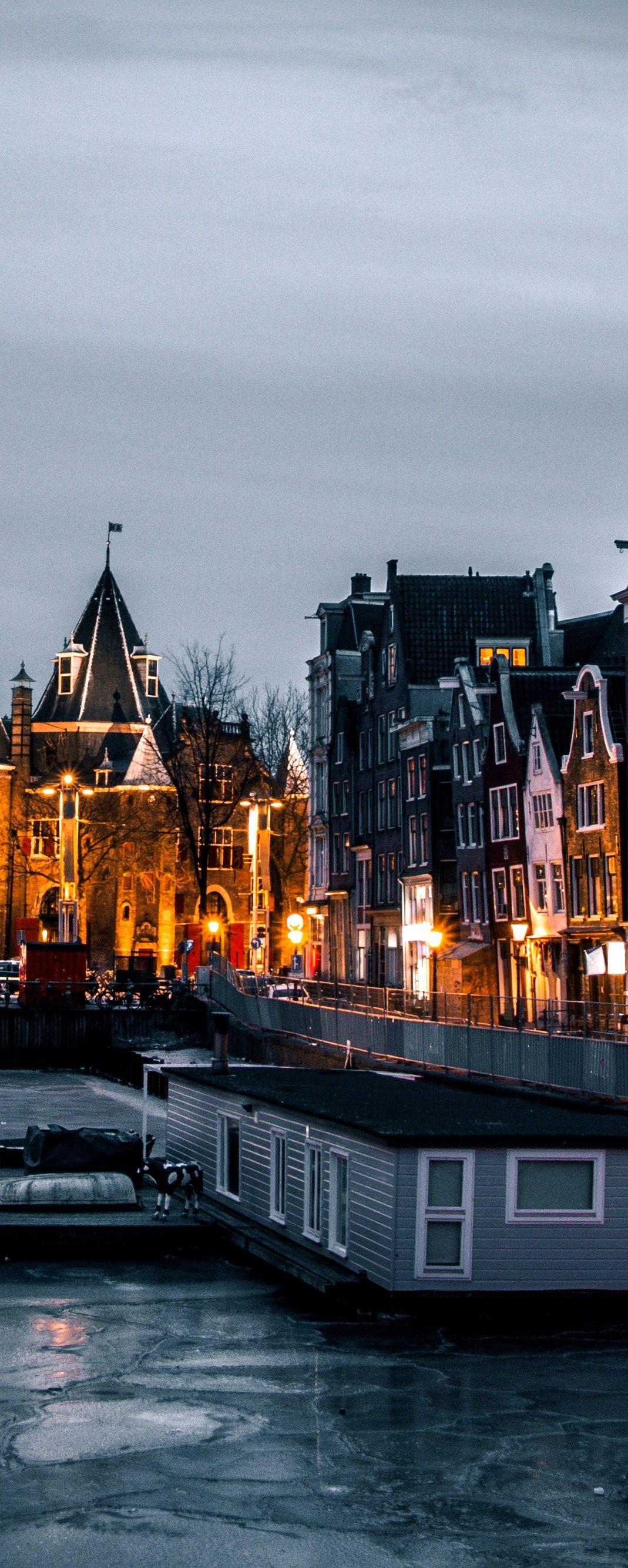 Things To Do After 6 Pm In Amsterdam in 2019 | World WideTravel ...