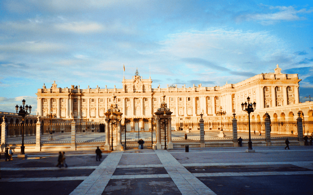 Spain image Royal Palace of Madrid HD wallpapers and backgrounds