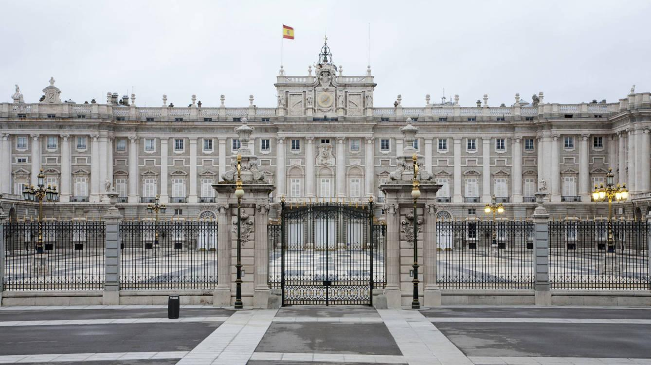 Top 5 places to visit in Madrid