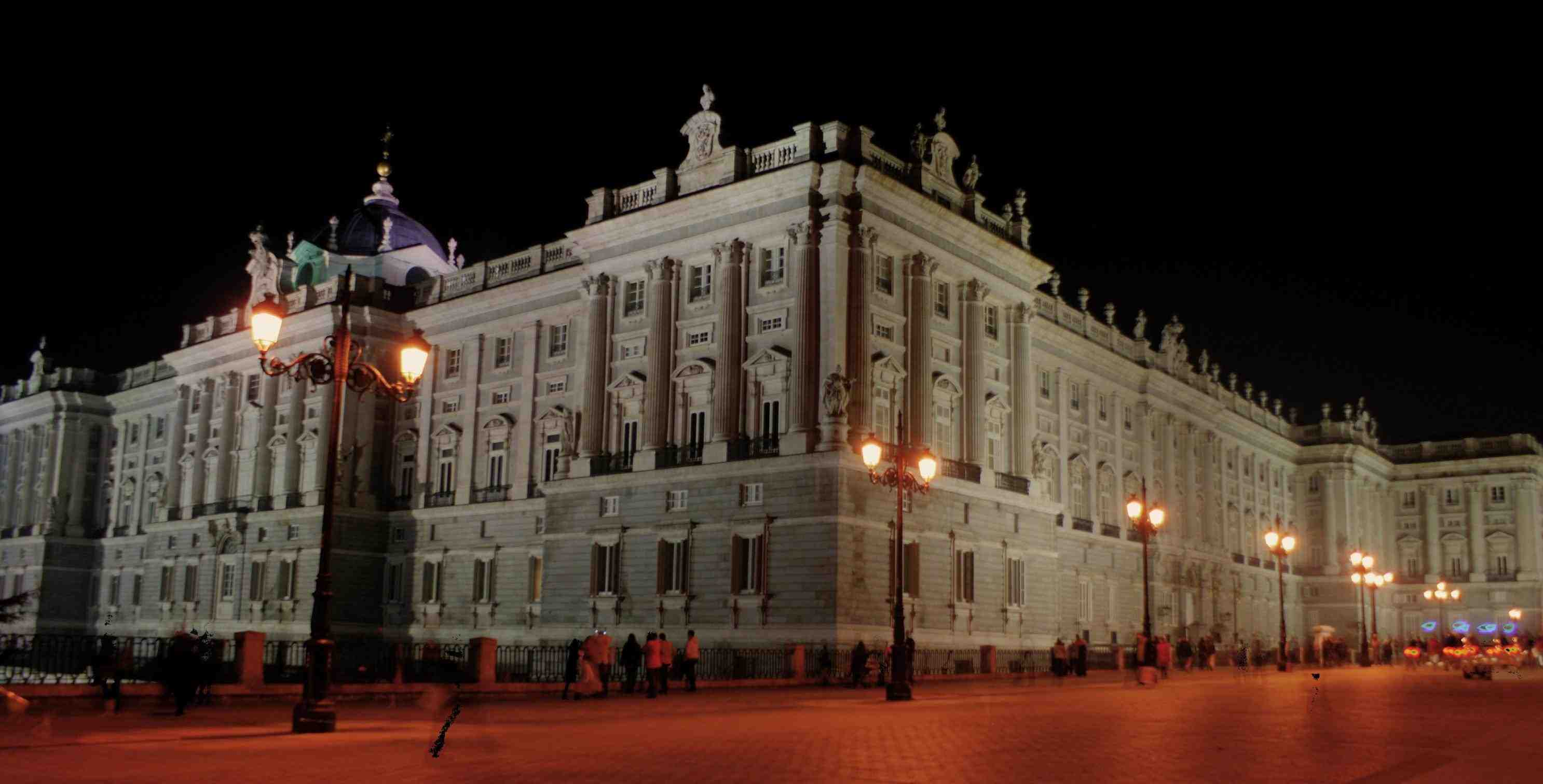 50+ Beautiful Pictures Of Royal Palace Of Madrid