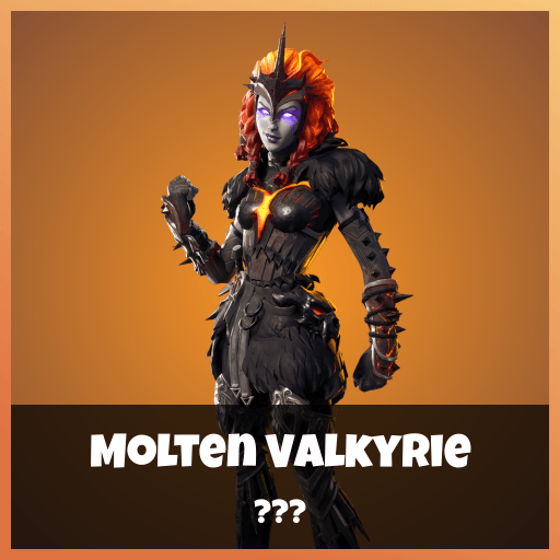 molten valkyrie fortnite wallpaper - valkyrie fortnite png