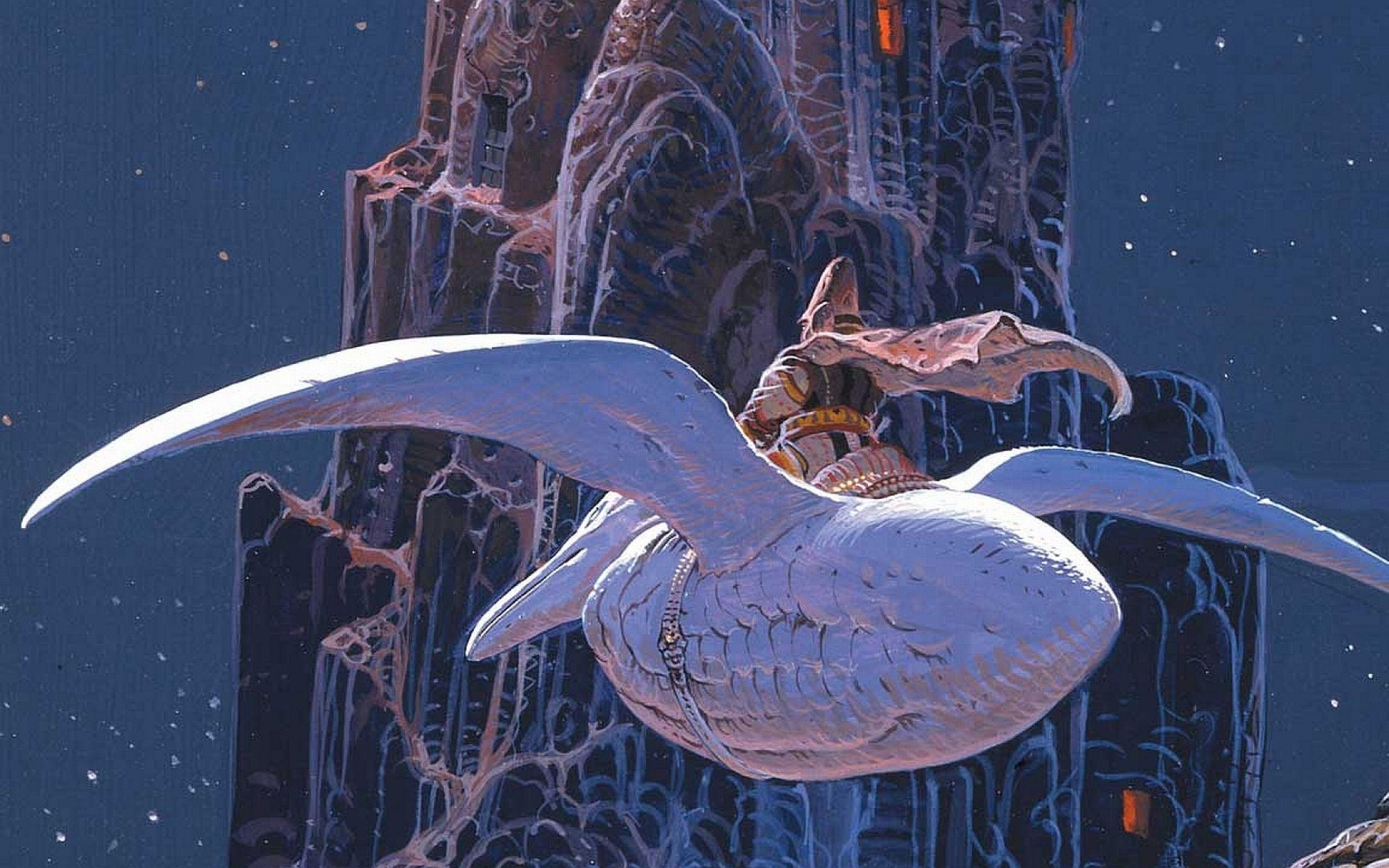 Moebius Wallpaper (64+), Find HD Wallpapers For Free