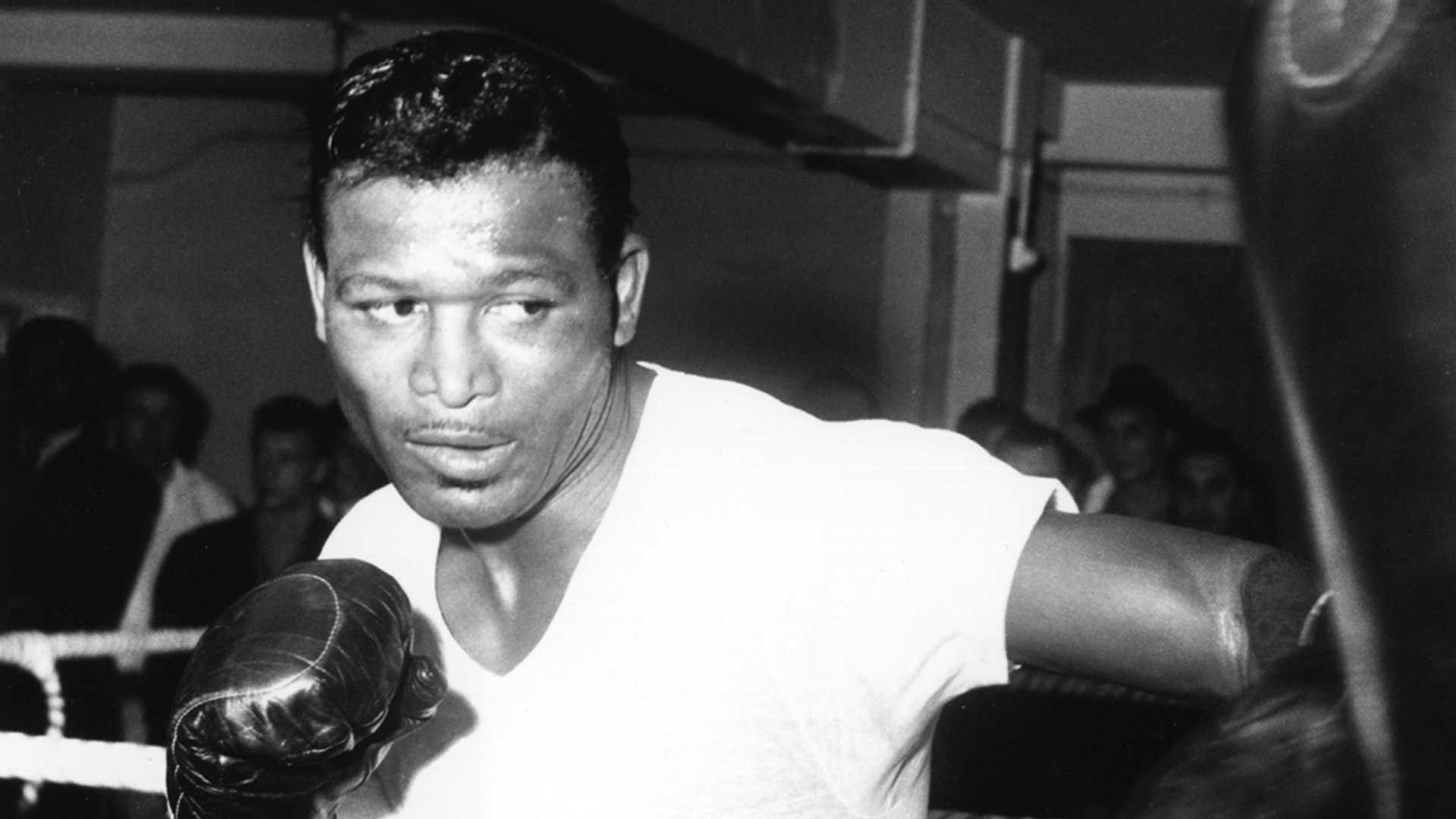 Sugar Ray Robinson – CMG Worldwide