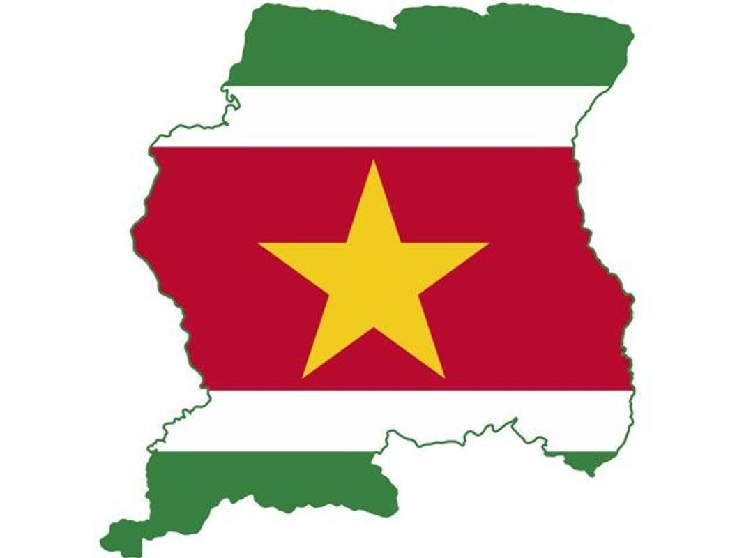 Suriname Wallpapers for Android