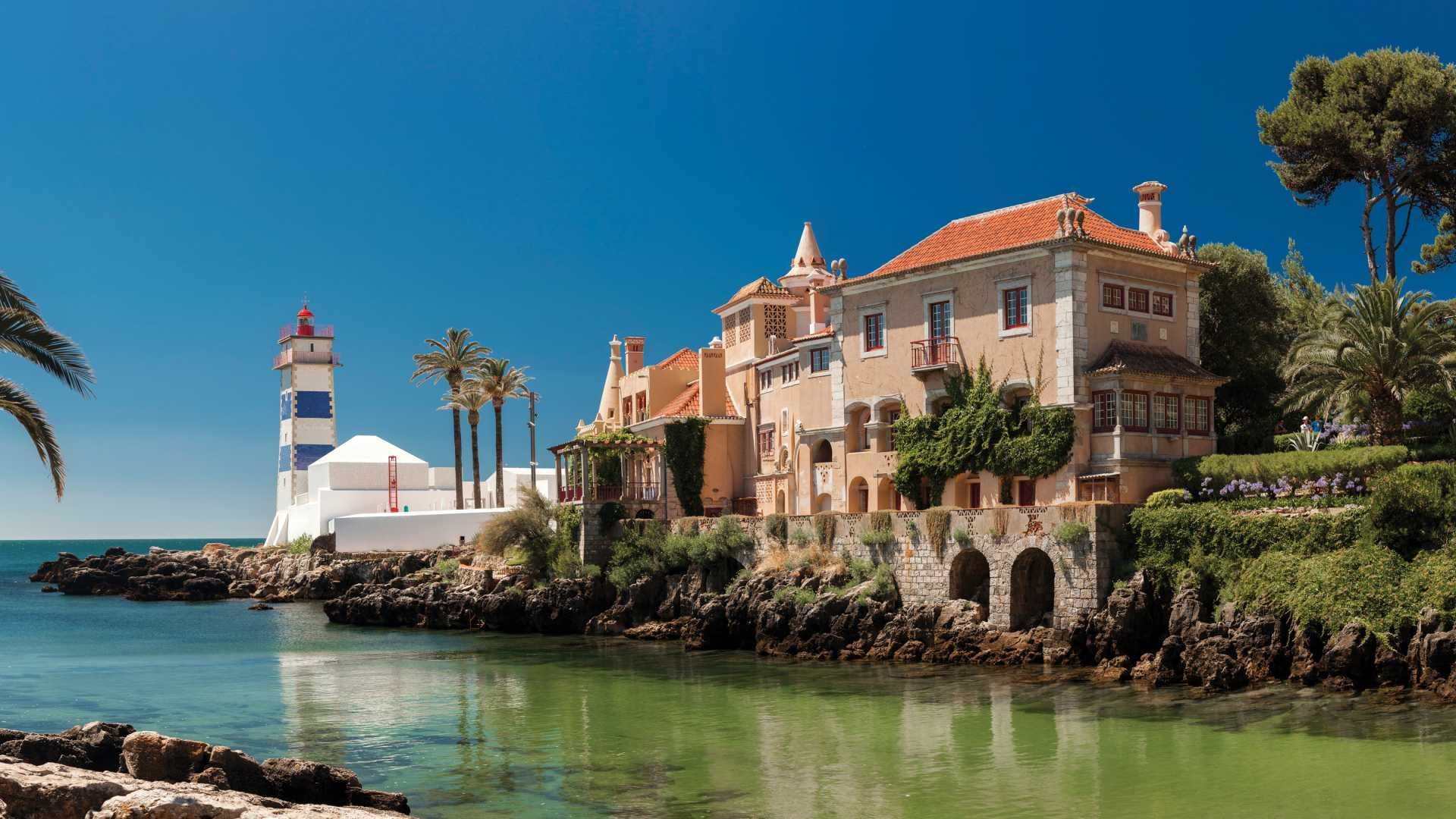 Cascais Holidays | Book For 2019/2020 With Our Cascais Experts Today