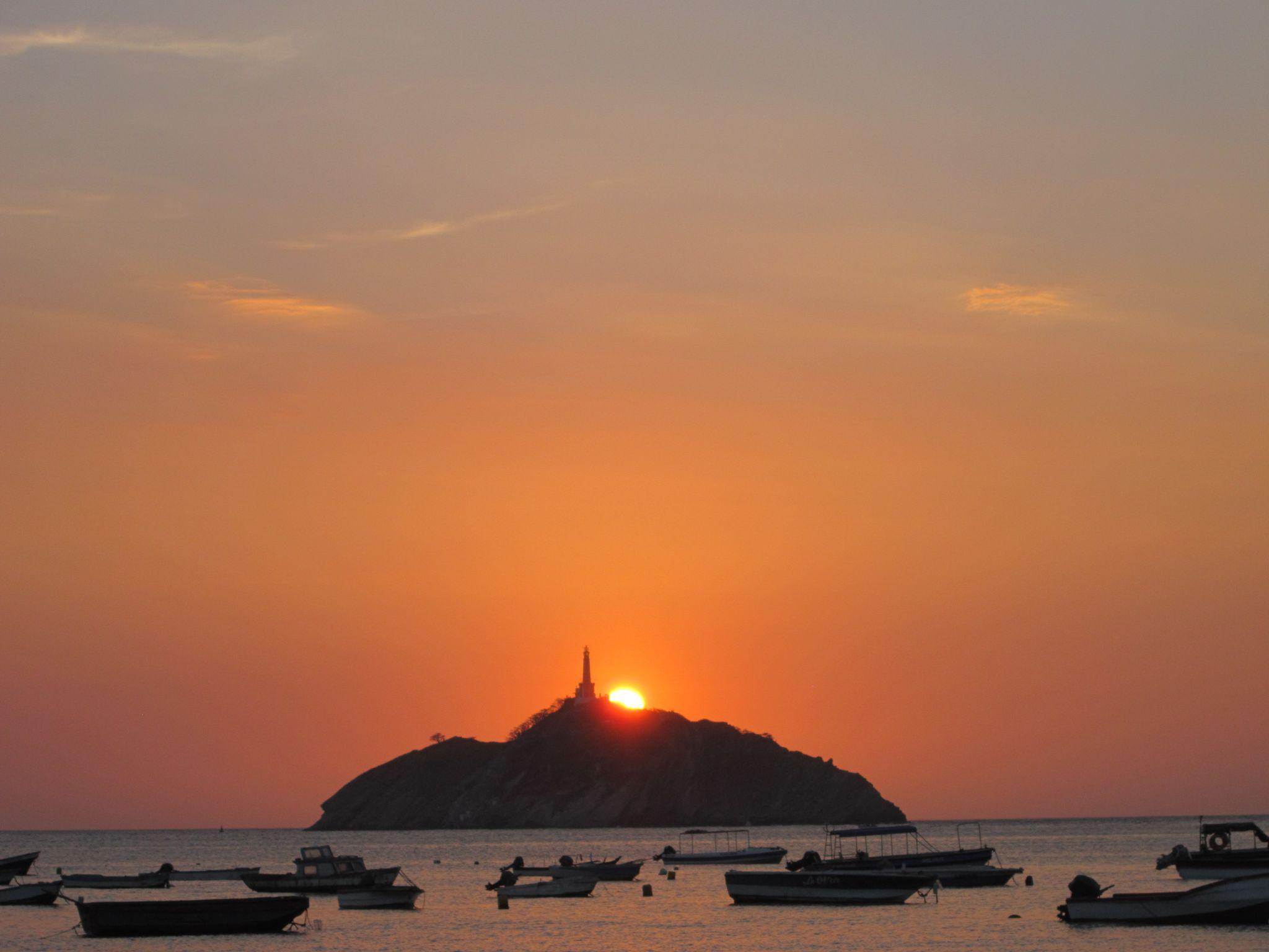 Santa Marta - Top 4 spots for photography