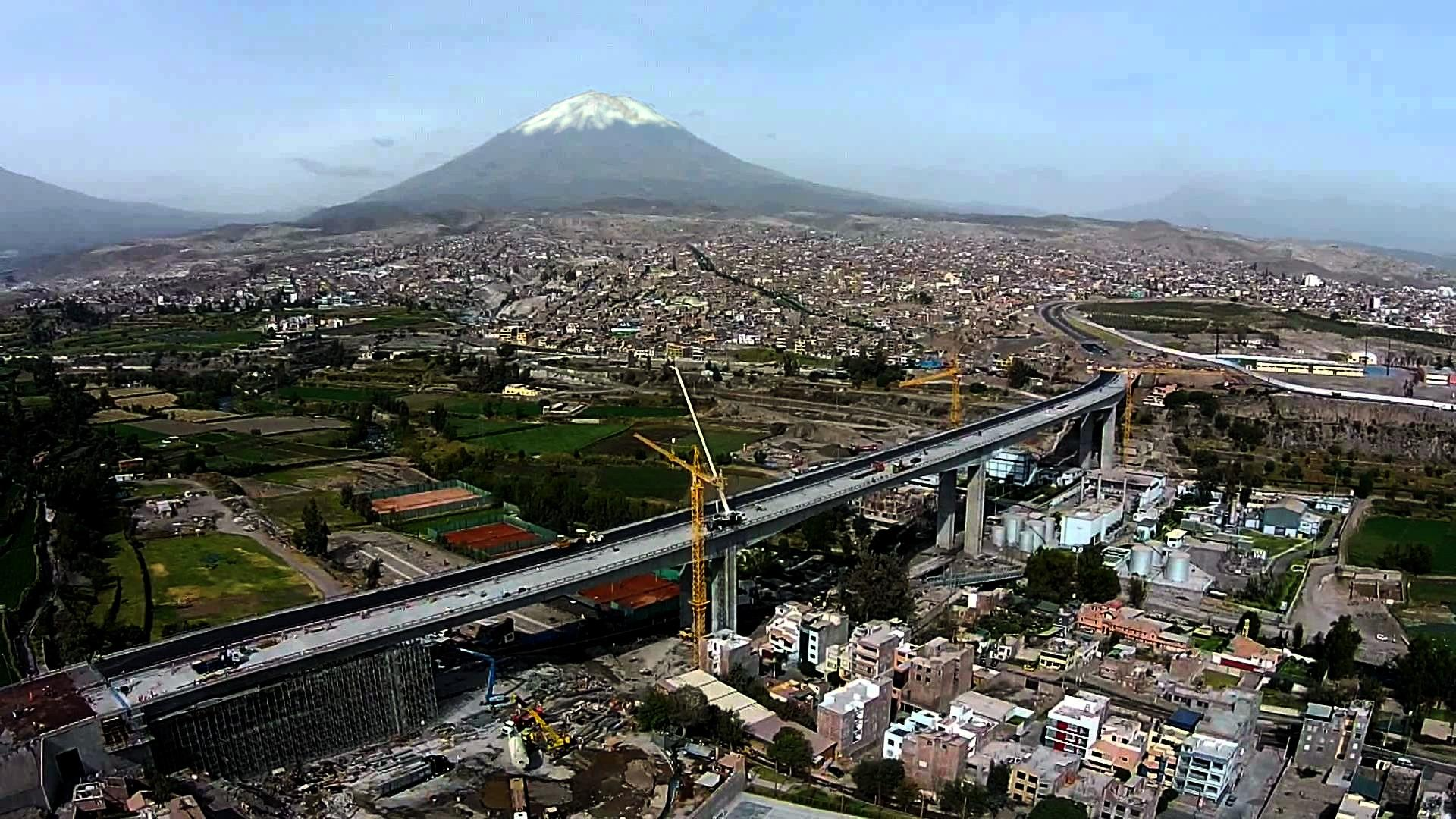 Flights to Arequipa, Peru Airfare to Arequipa search and booking ...