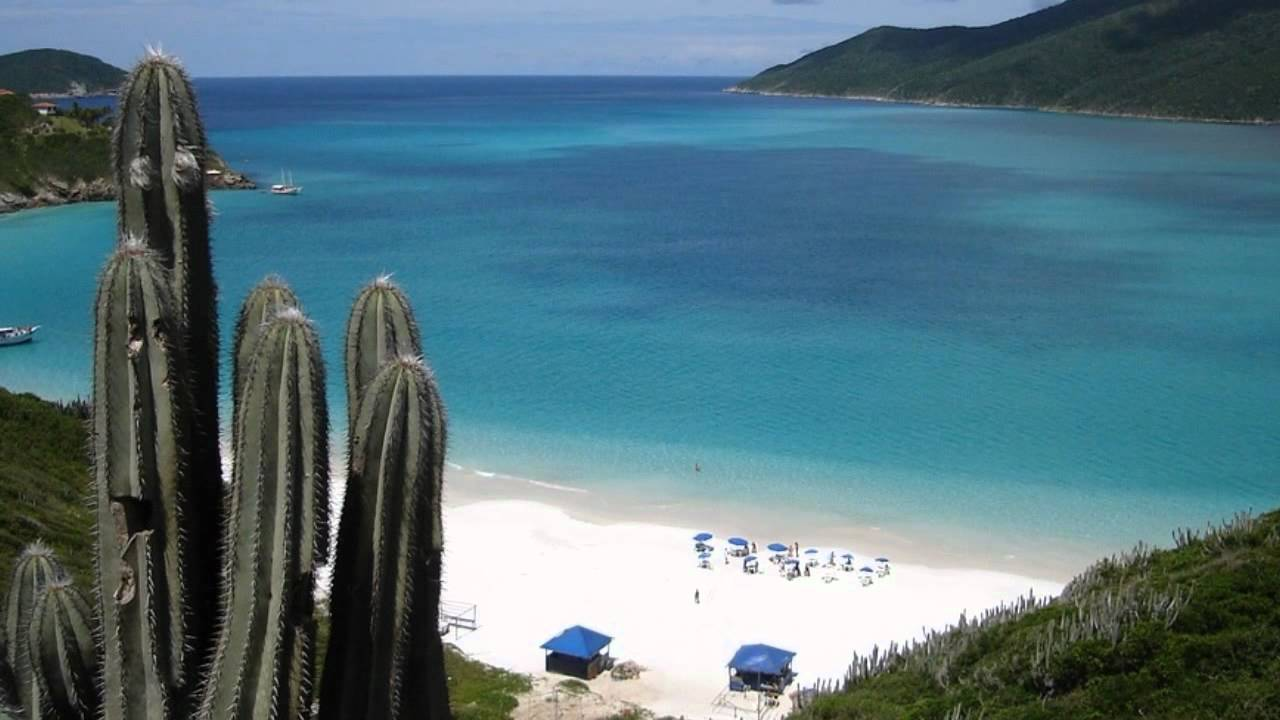 Arraial do Cabo City