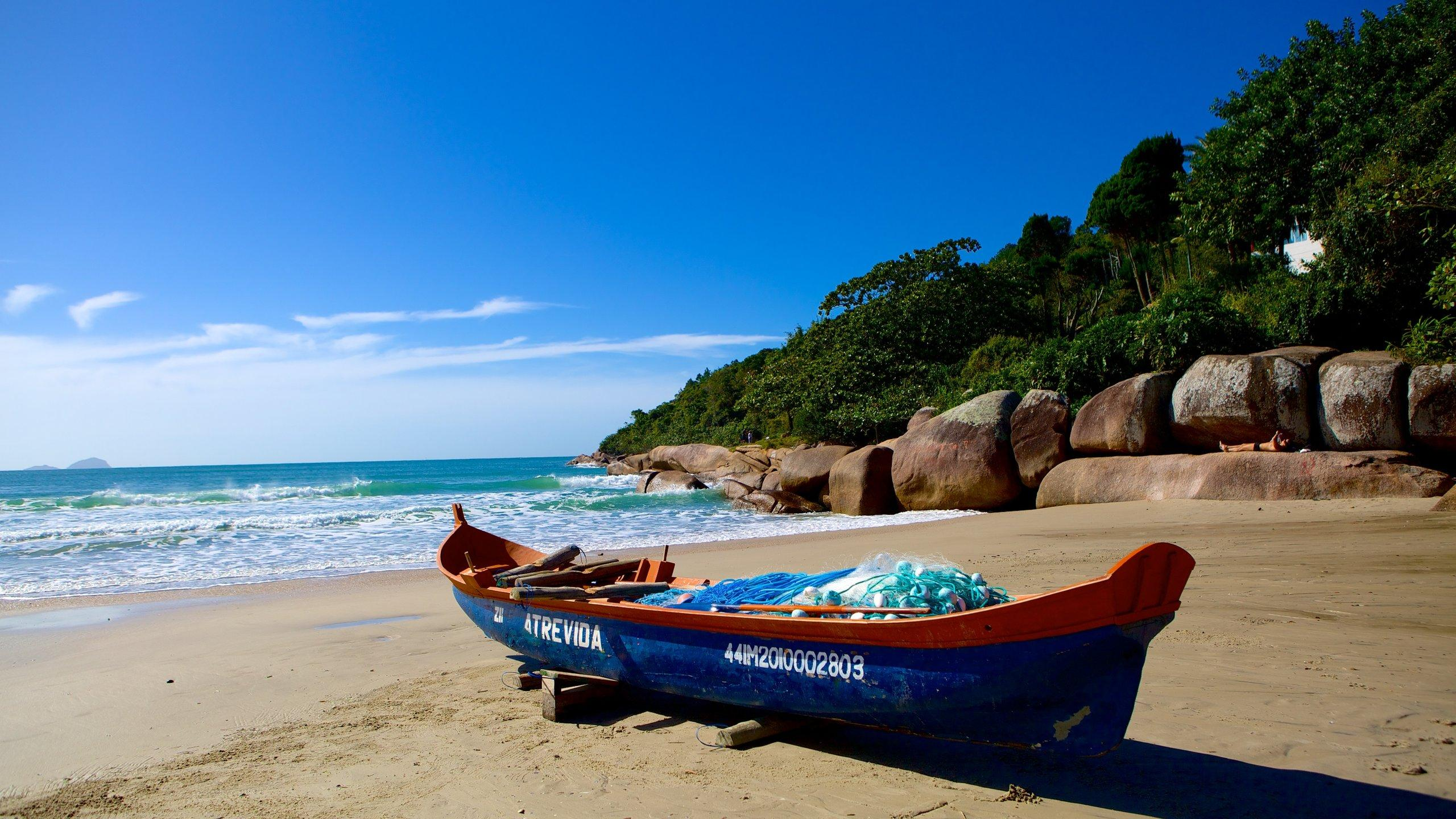 Visit Florianopolis: Best of Florianopolis Tourism | Expedia Travel ...