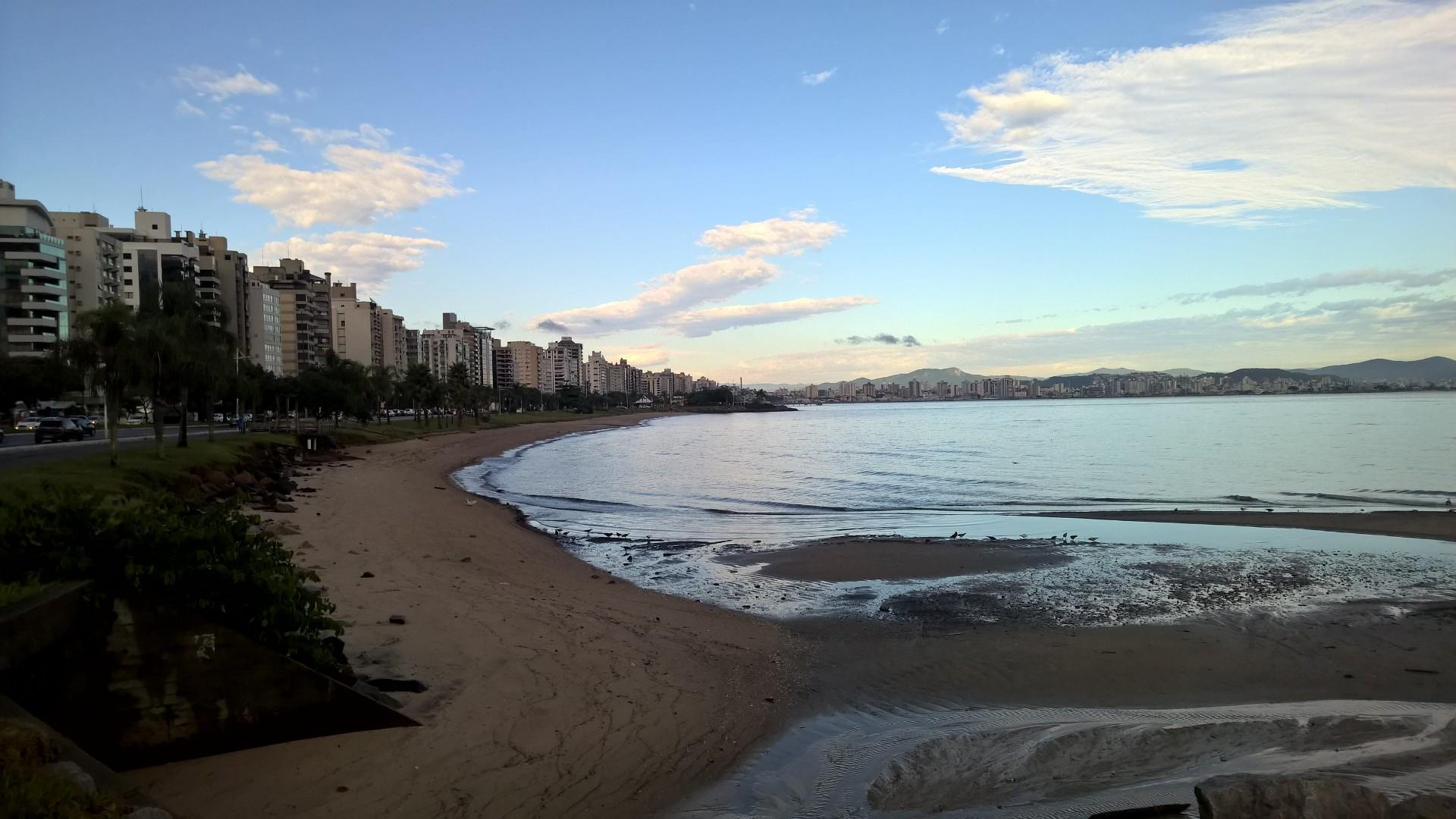 Running in Florianopolis | travelux