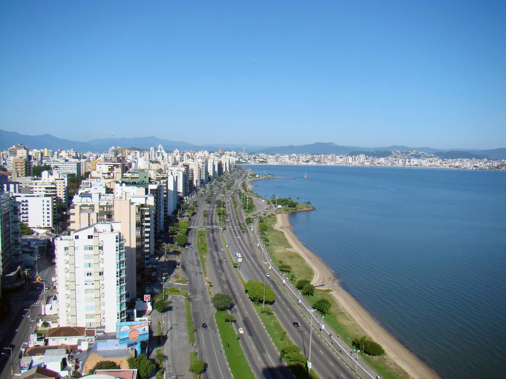 All sizes | Avenida Beira Mar (Florianópolis) | Flickr - Photo Sharing!