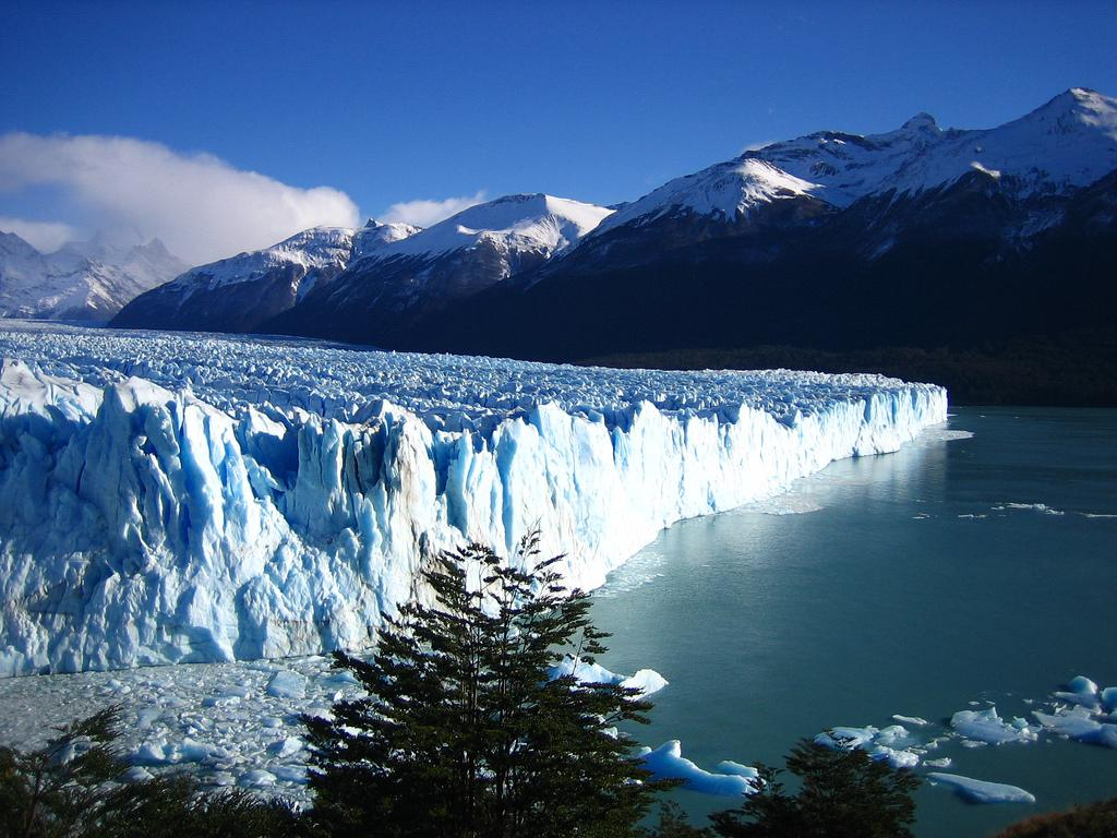 9 Things to Know Before Visiting the Glacier Perito Moreno, Argentina