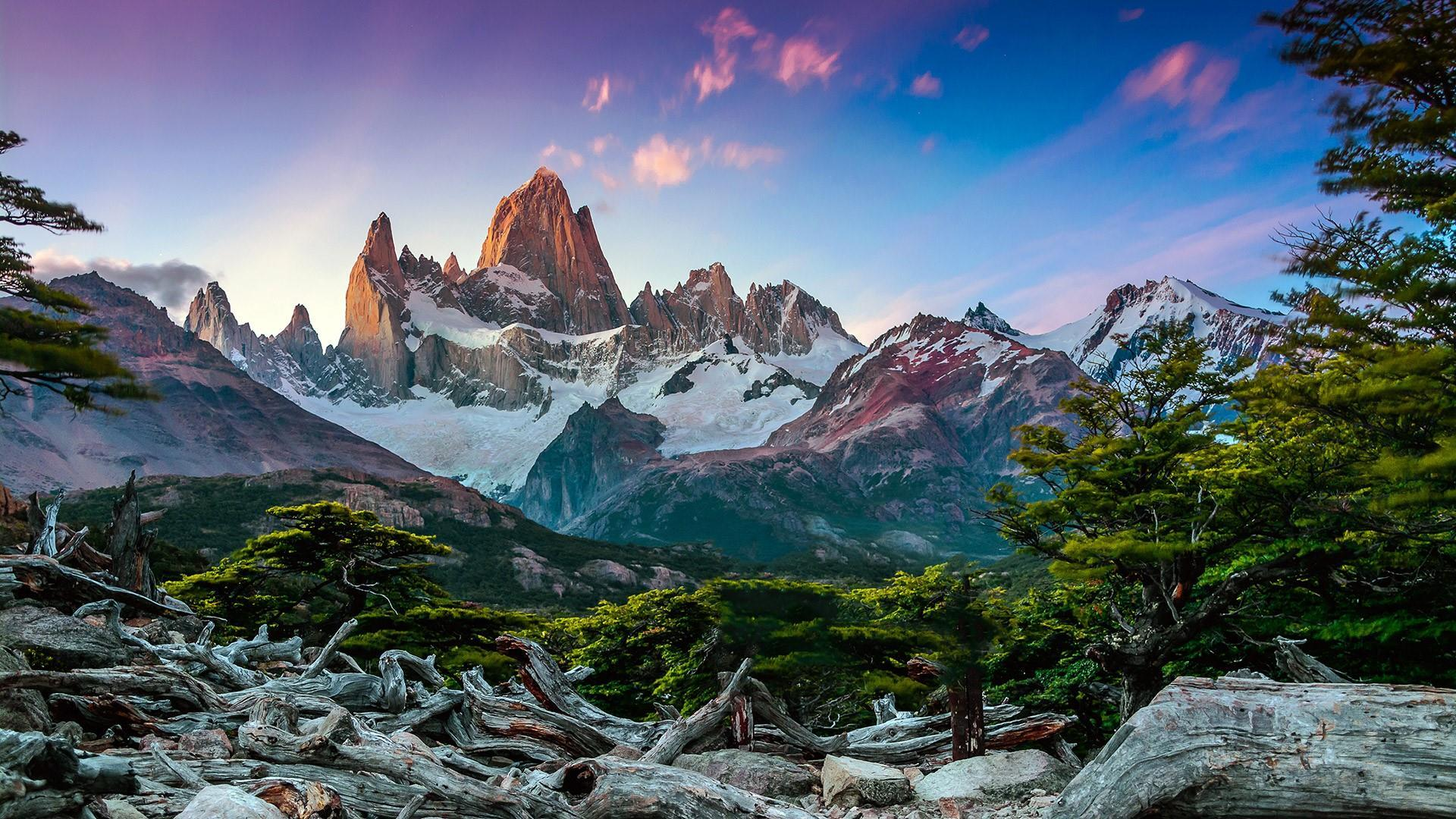 Argentina Scenery Wallpapers