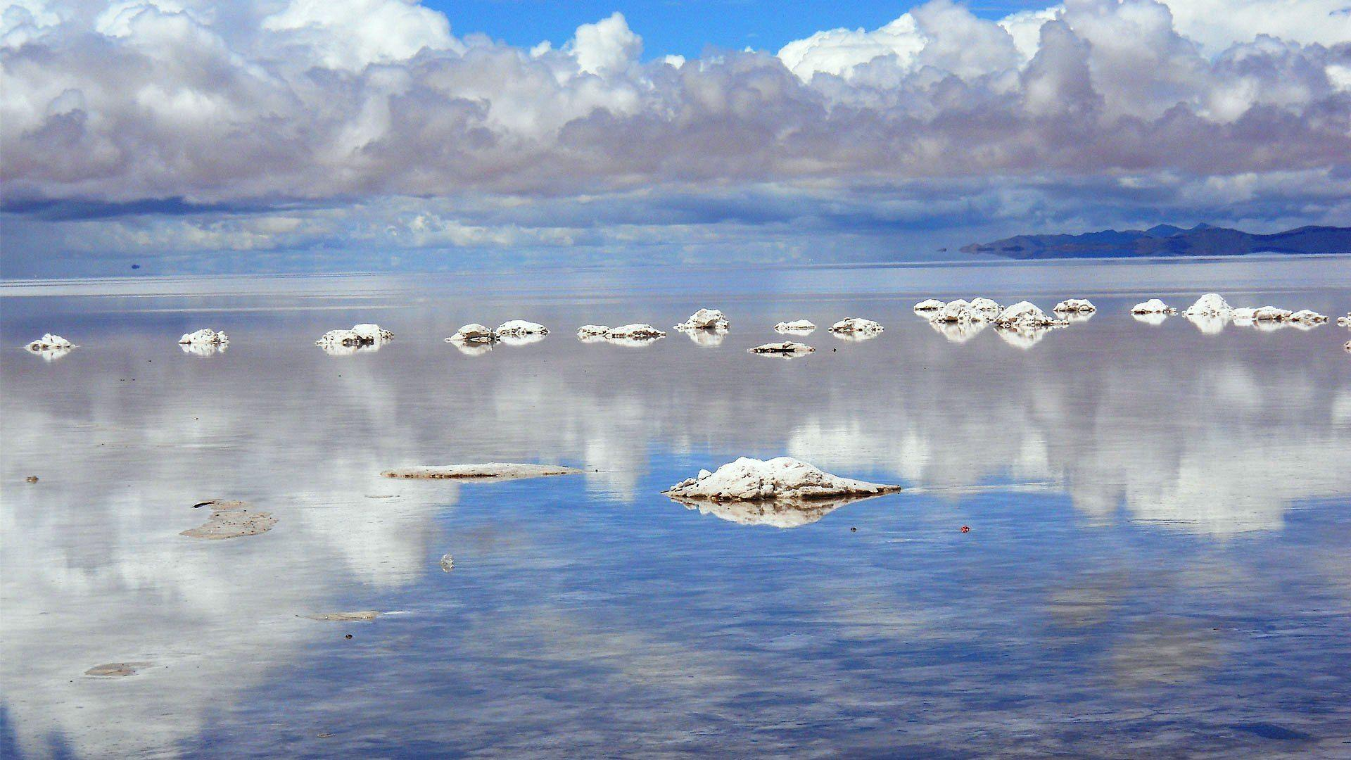 Awesome Salar de Uyuni Wallpapers HD