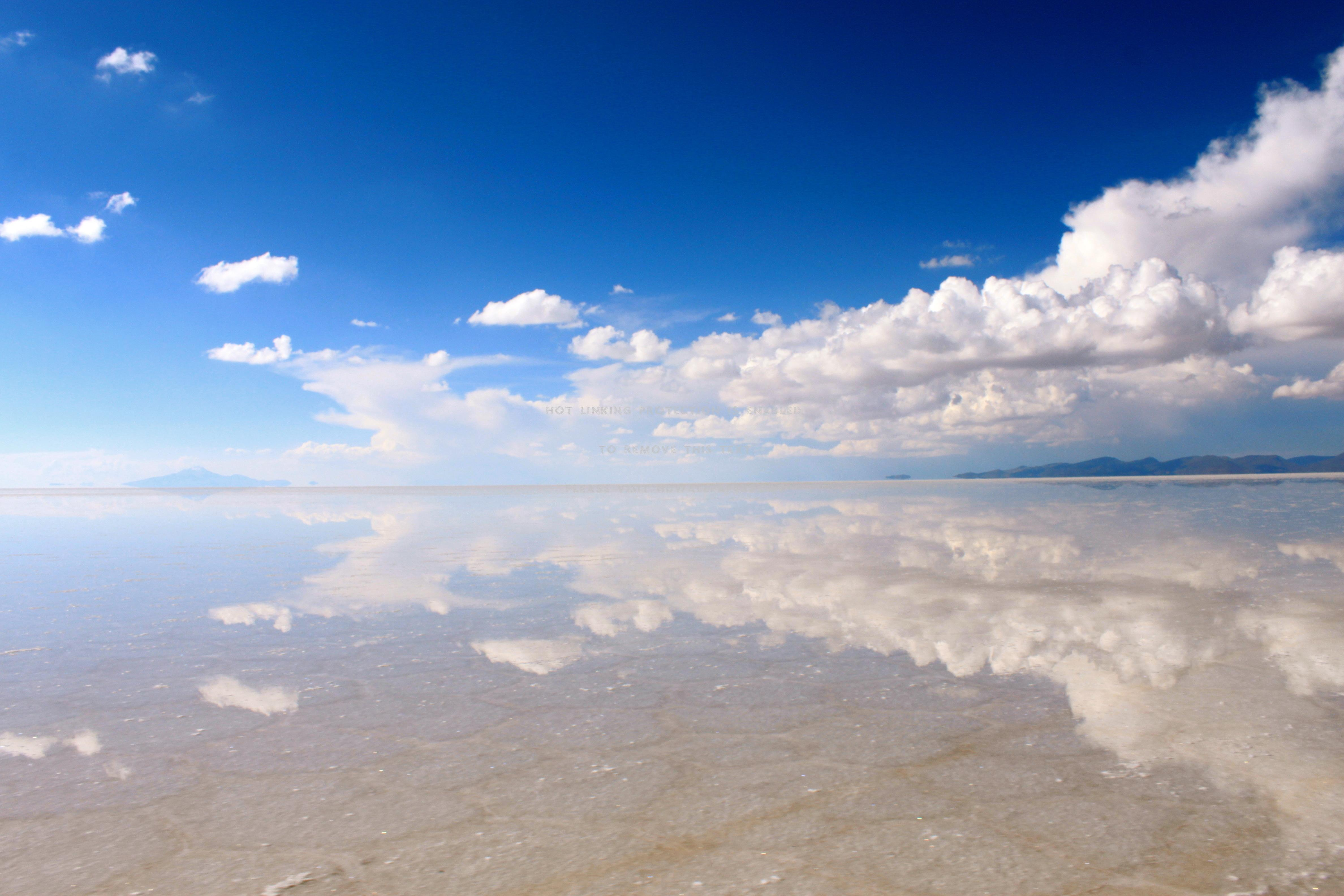 Salar De Uyuni Wallpapers