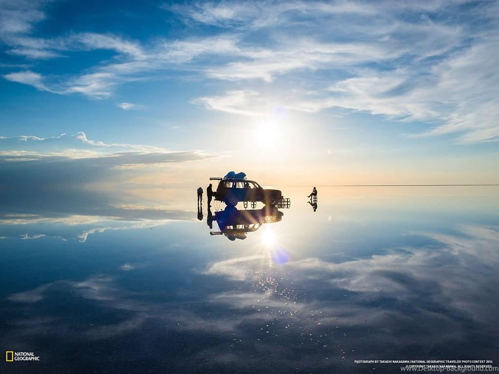 Salar De Uyuni, Bolivia National Geographic Travel Daily Photo