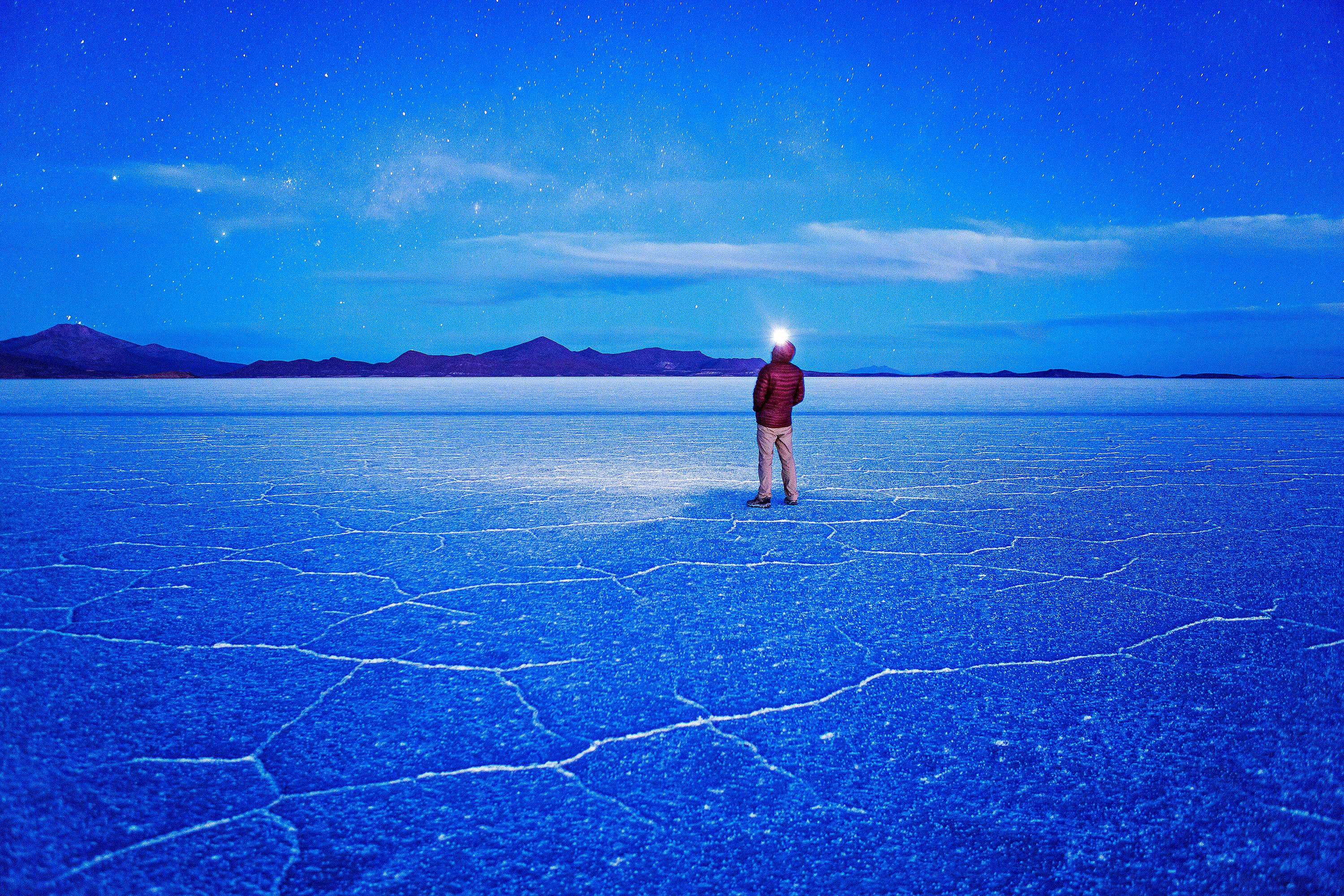 How to Tour Bolivia's Salar de Uyuni