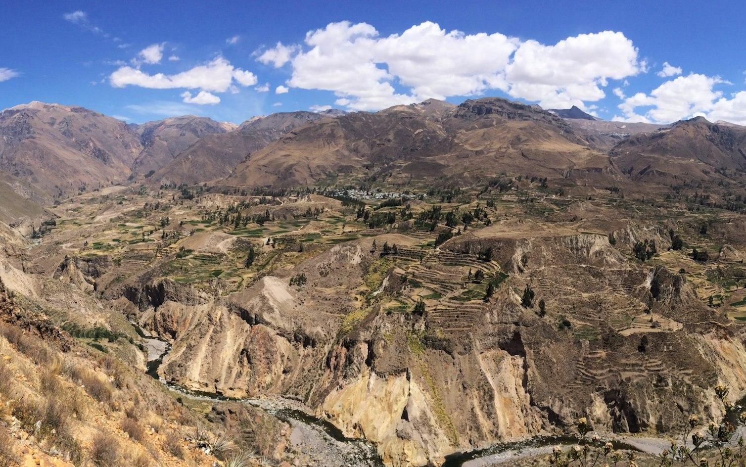 The Definitive Guide To Conquering Peru's Colca Canyon