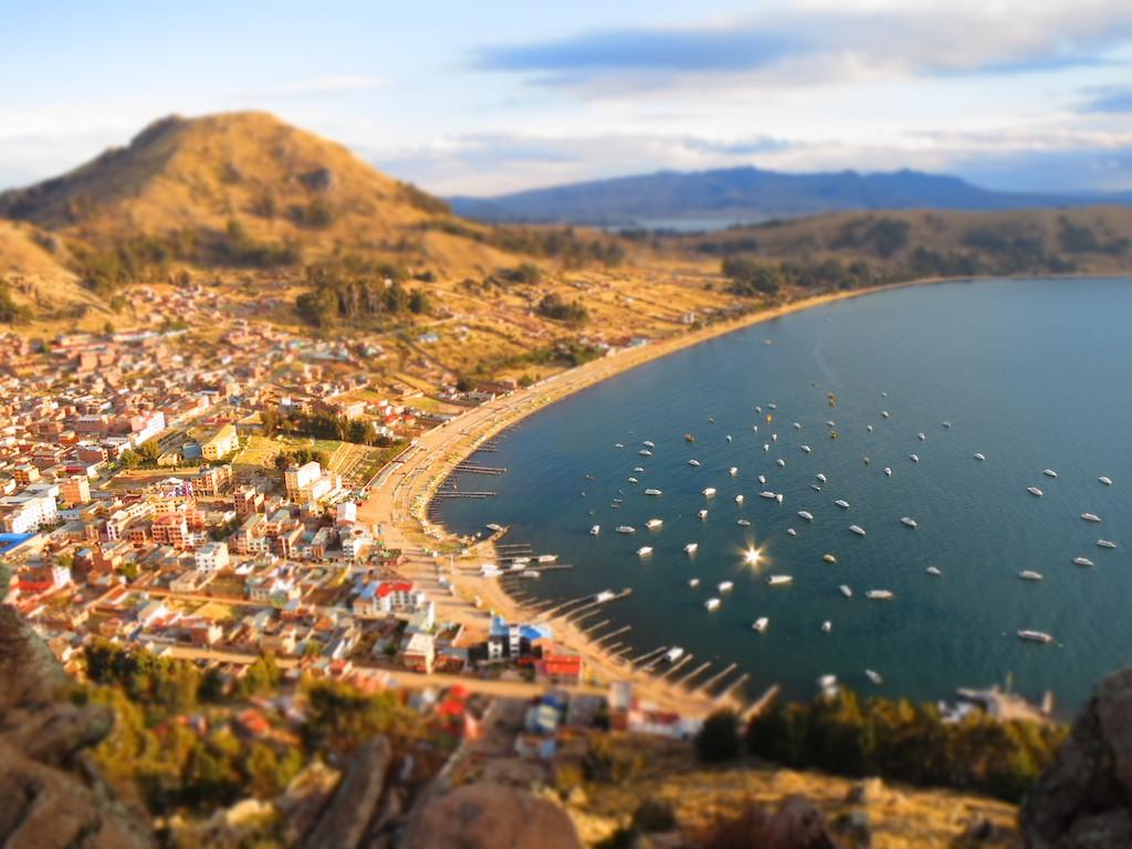 The Birthplace of the Incas - Lake Titicaca | One Girl's Adventures