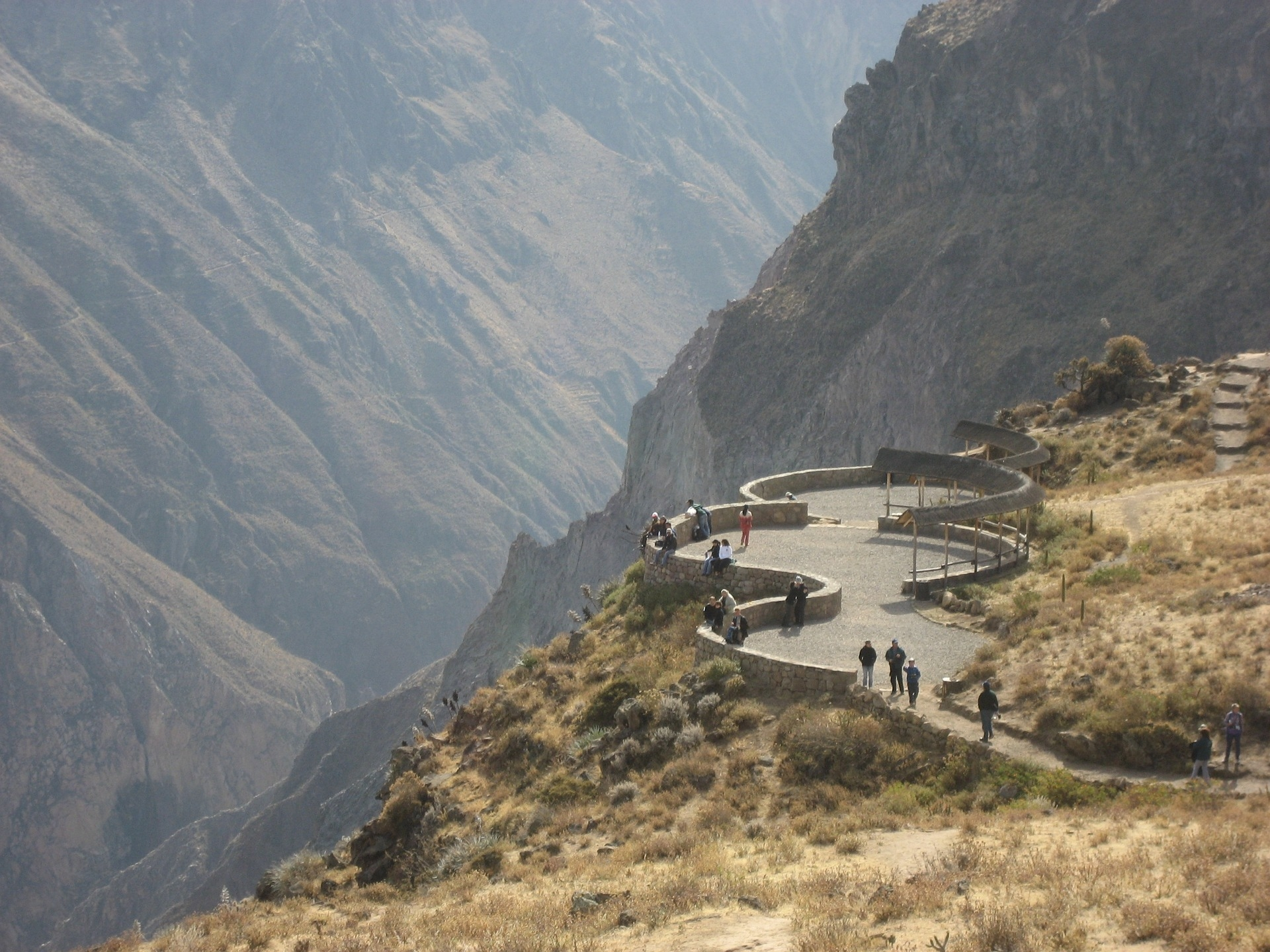 Ultimate South America with Arequipa & Colca Canyon by Cosmos with 4