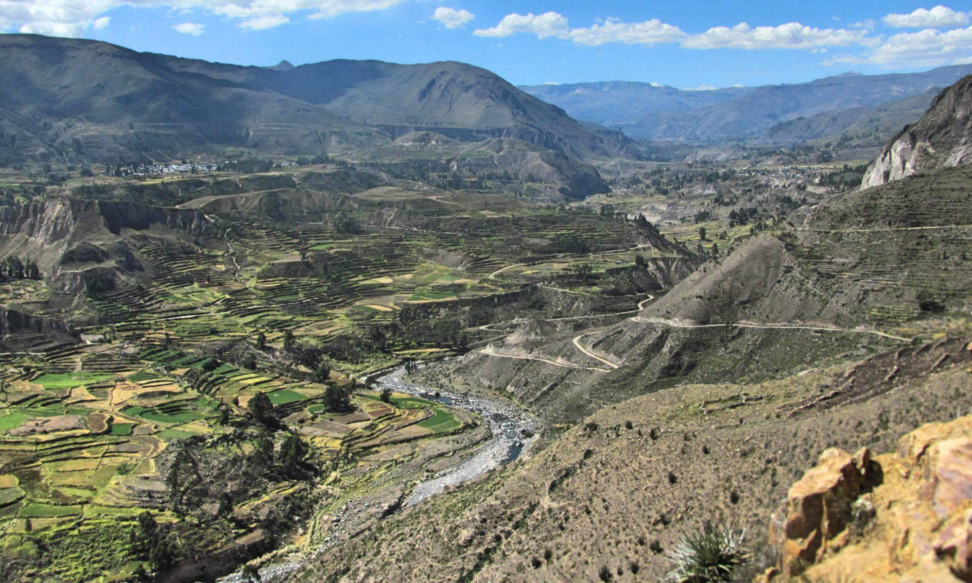 The Colca