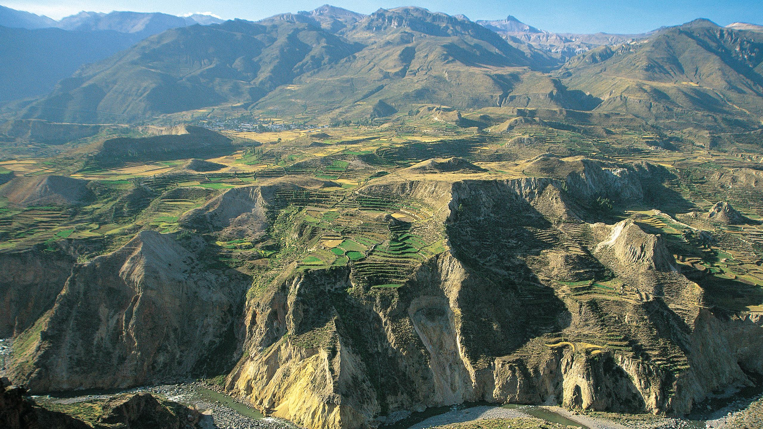 Book Arequipa & the Colca Canyon holidays 2019, 2020