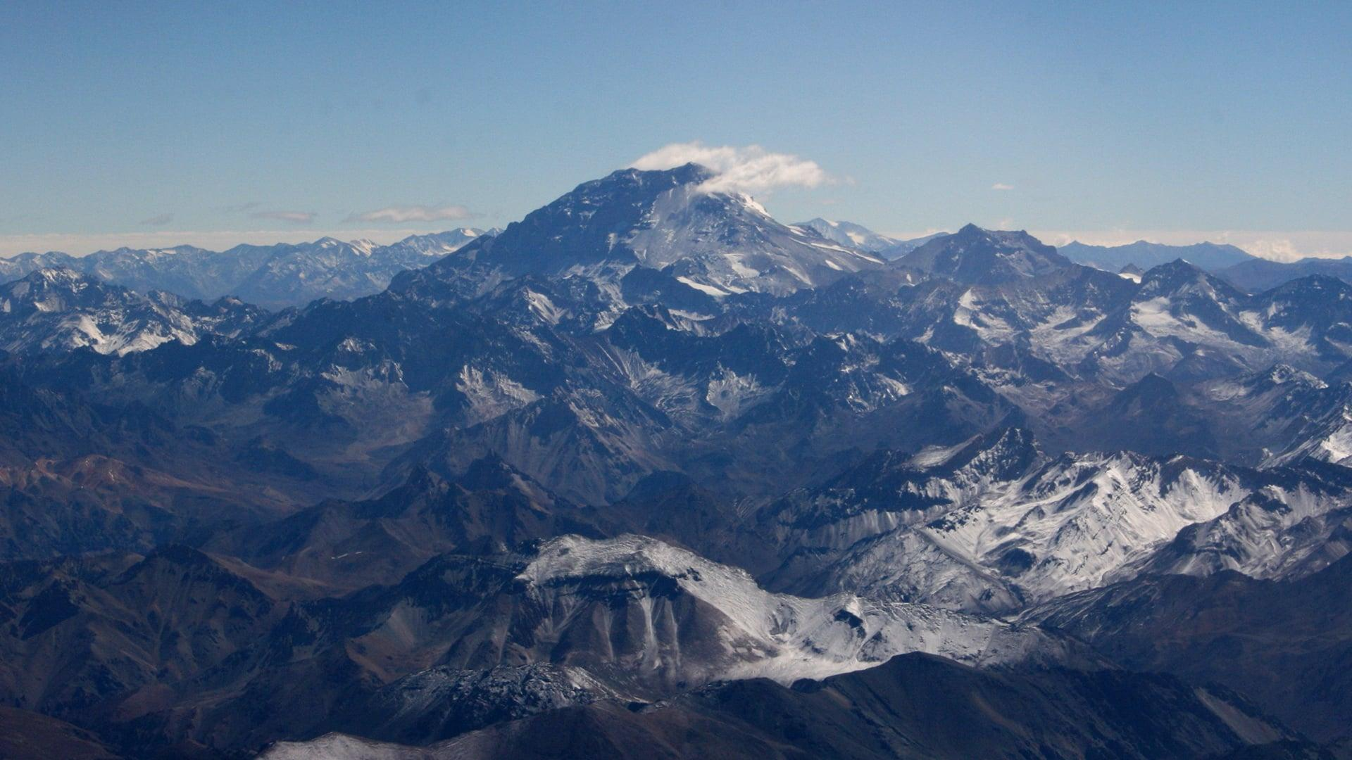 8+ Aconcagua HD wallpapers