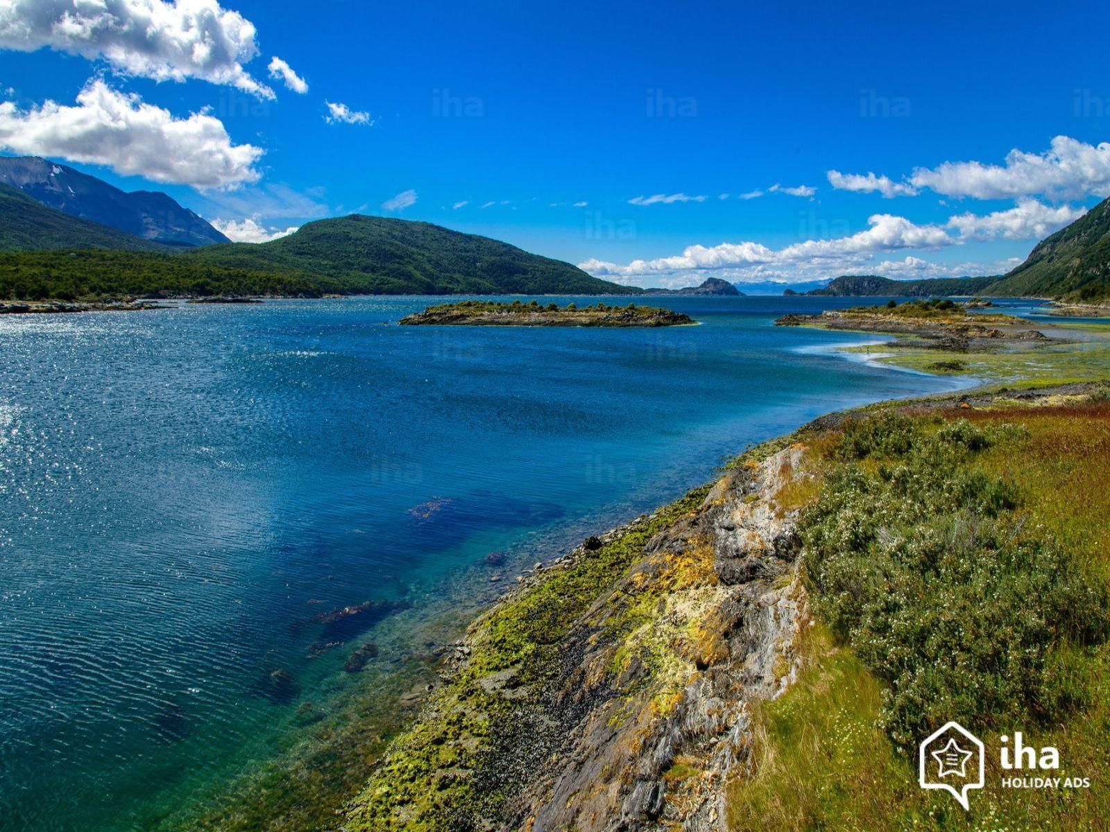 Province of Tierra del Fuego rentals for your holidays with IHA
