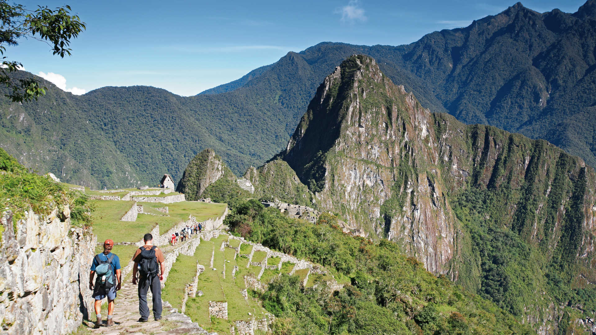 Classic Inca Trail - Peru Tours from Kuoni Travel