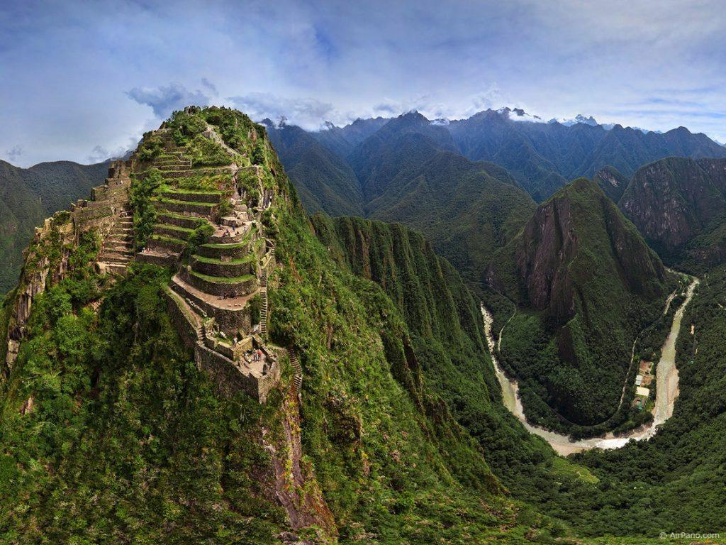 Machu Picchu: Hiking the Inca Trail