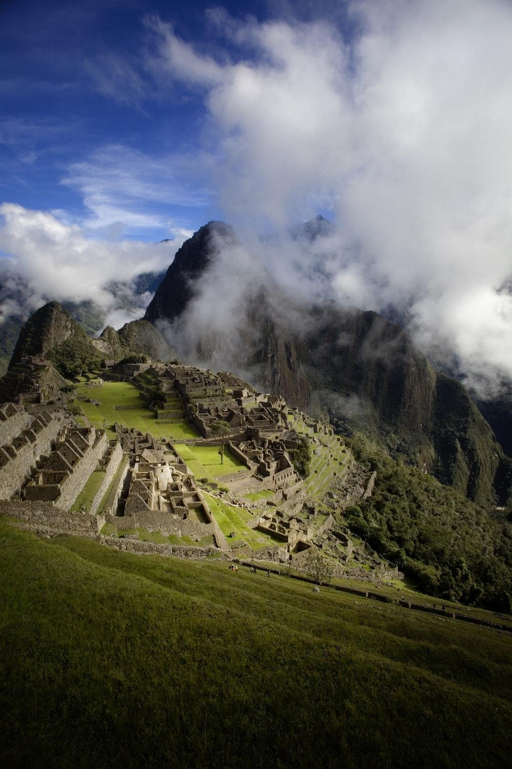 Inca Trail Peru Pictures | Download Free Images on Unsplash