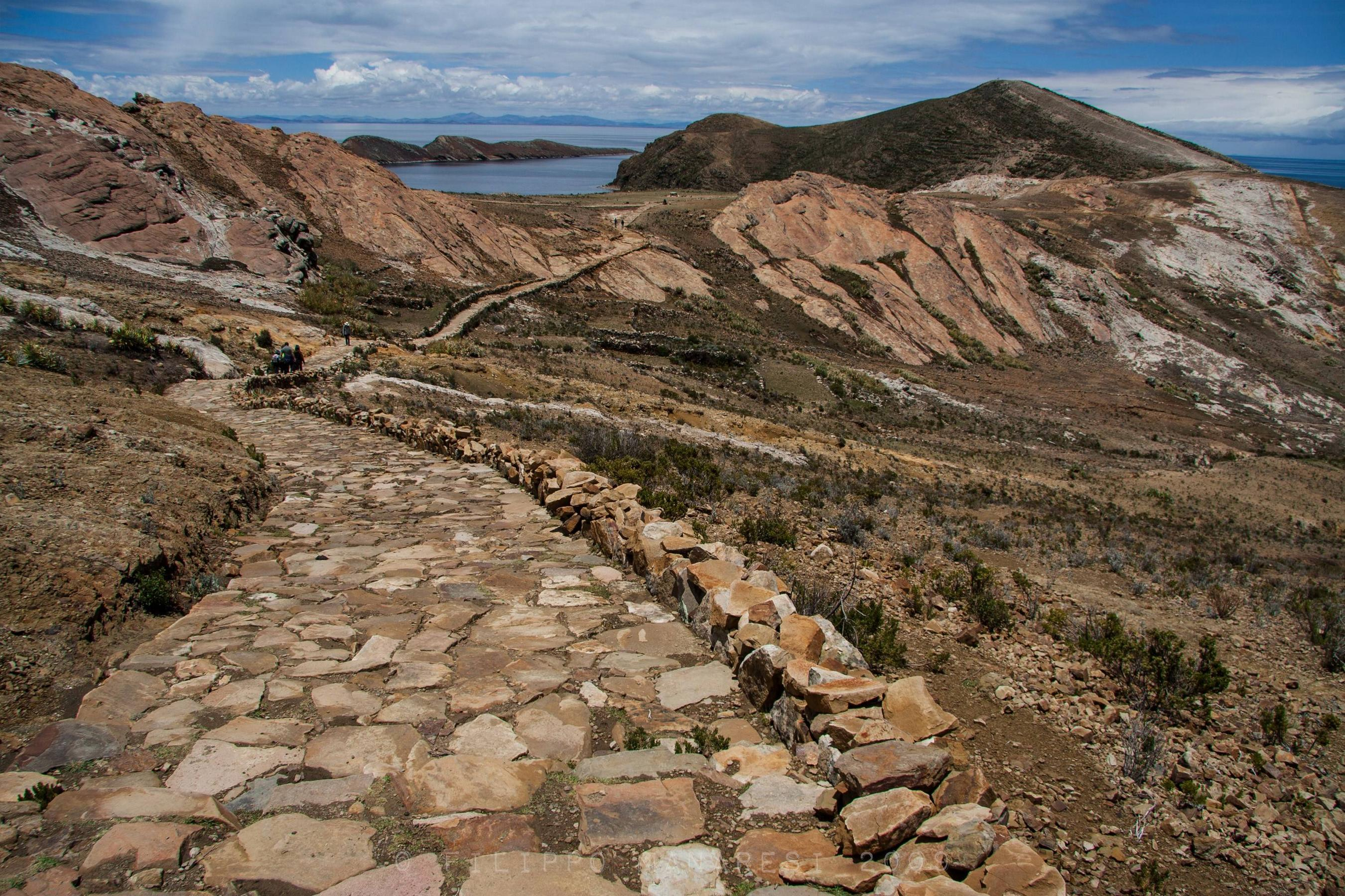 Inca trail - Wallpapers, backgrounds and more