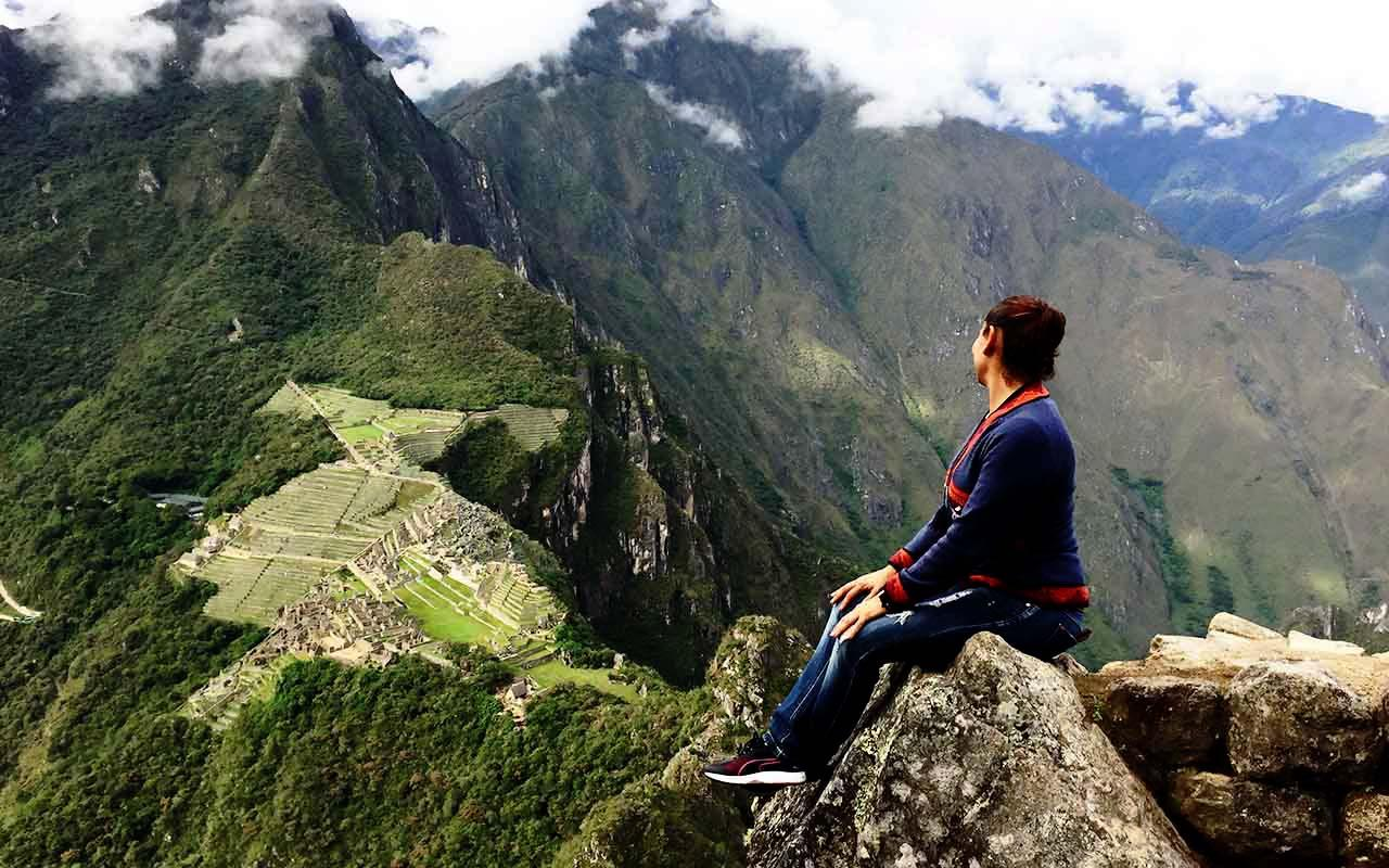 Peru Tours: Inca Trail to Machu Picchu
