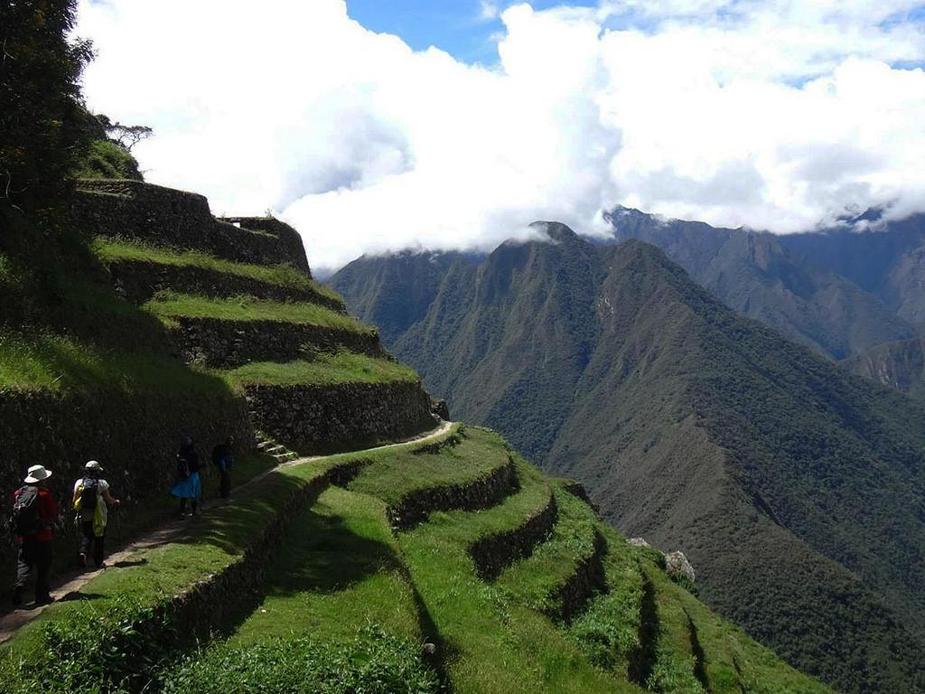 Machu Picchu Inca Trail | The two words that are synonymous … | Flickr
